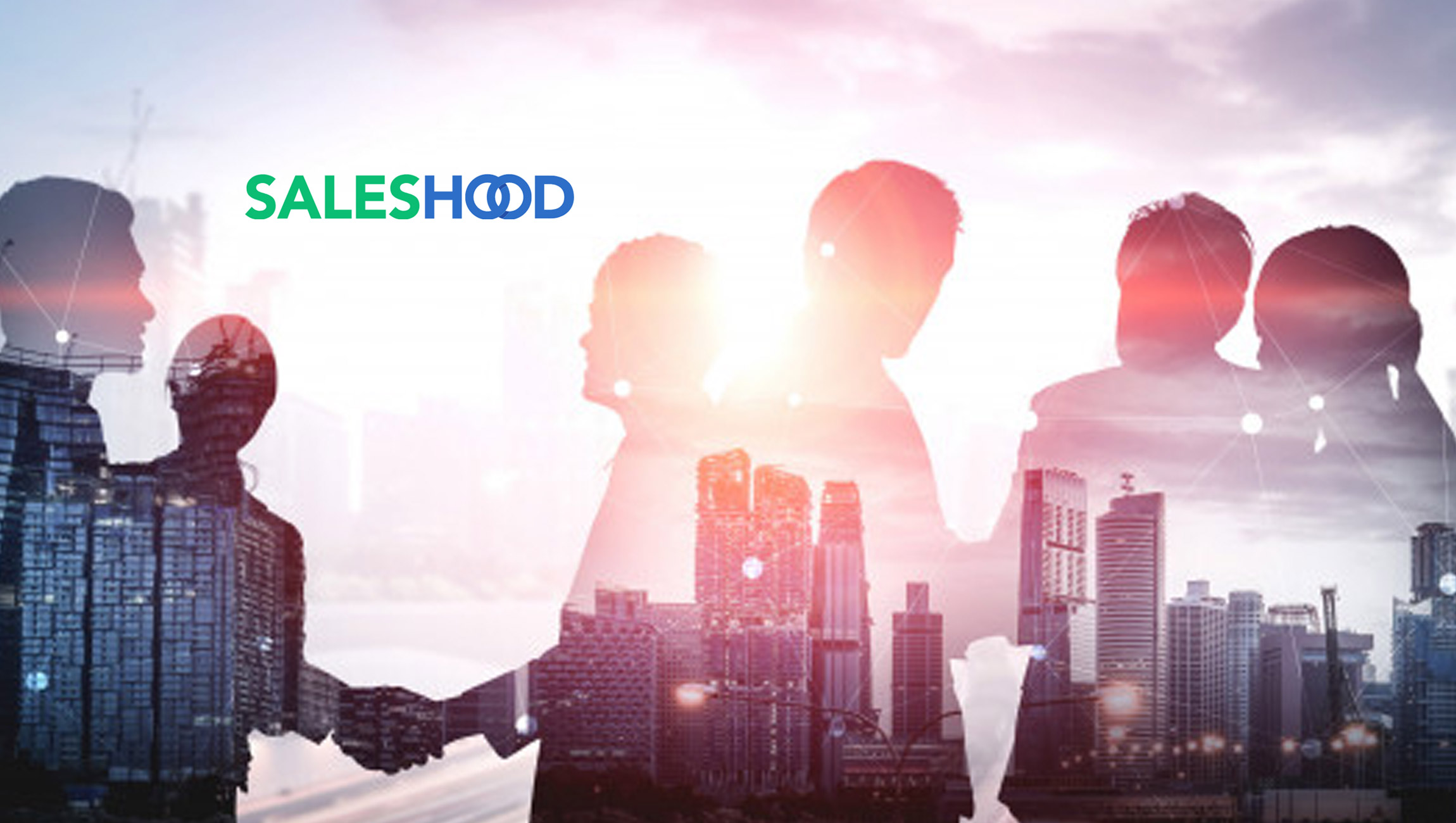 SalesHood Modernizes Legacy Sales Kickoff Events With the Launch of SKOx for Virtual Teams