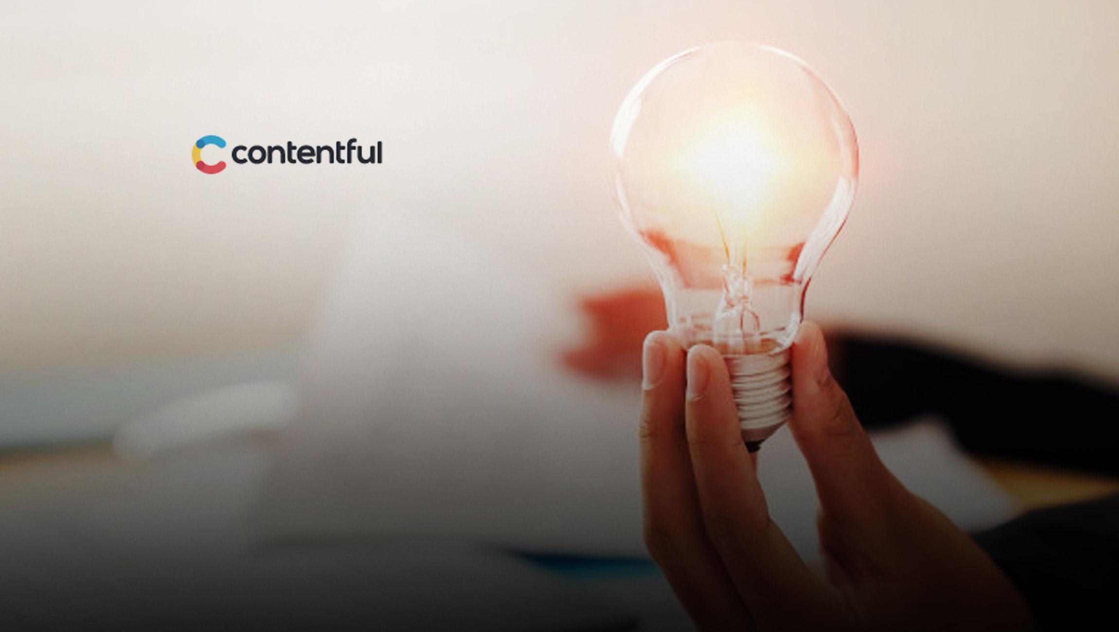 Survey By Contentful Identifies Digital Innovation Gap Between Leaders and Laggards