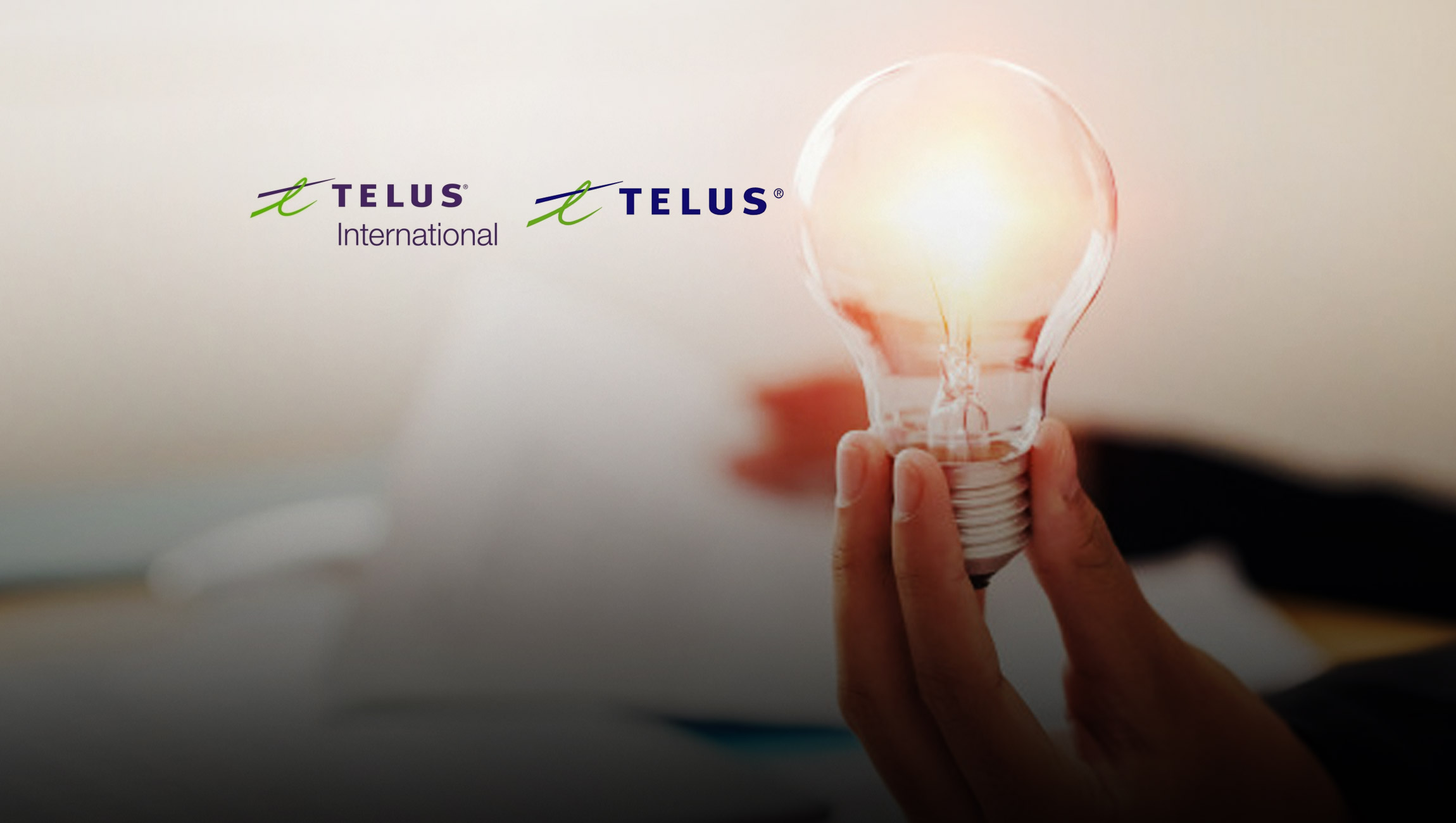 TELUS International Named to Constellation ShortListTM for Customer Experience (CX) Operations Services: Global
