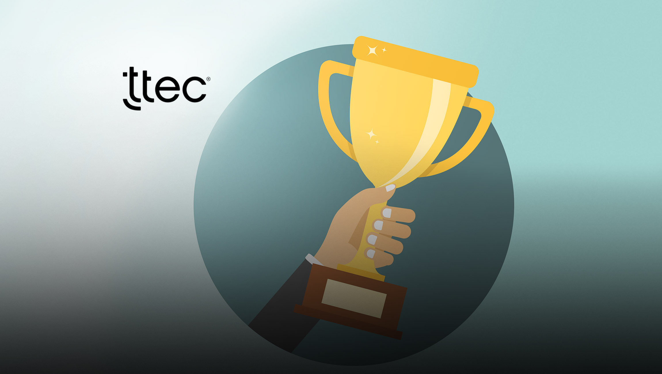TTEC Awarded with Five Stevie® Awards for Sales and Customer Service