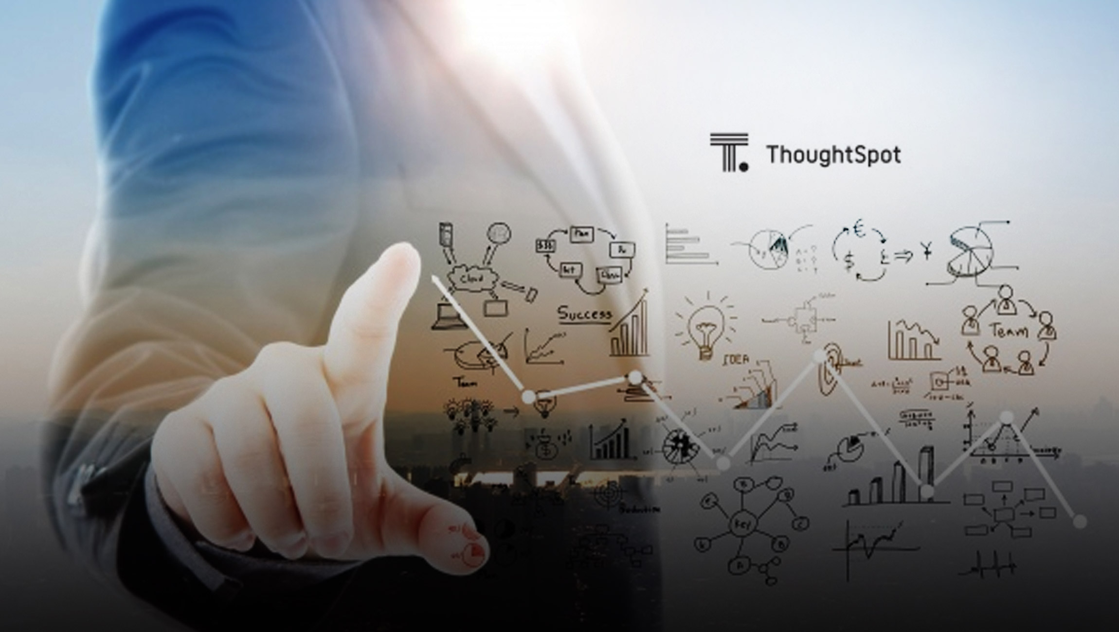 ThoughtSpot Launches SaaS Offering to Unleash the Value of Cloud Data Warehouses with Search & AI-Driven Analytics