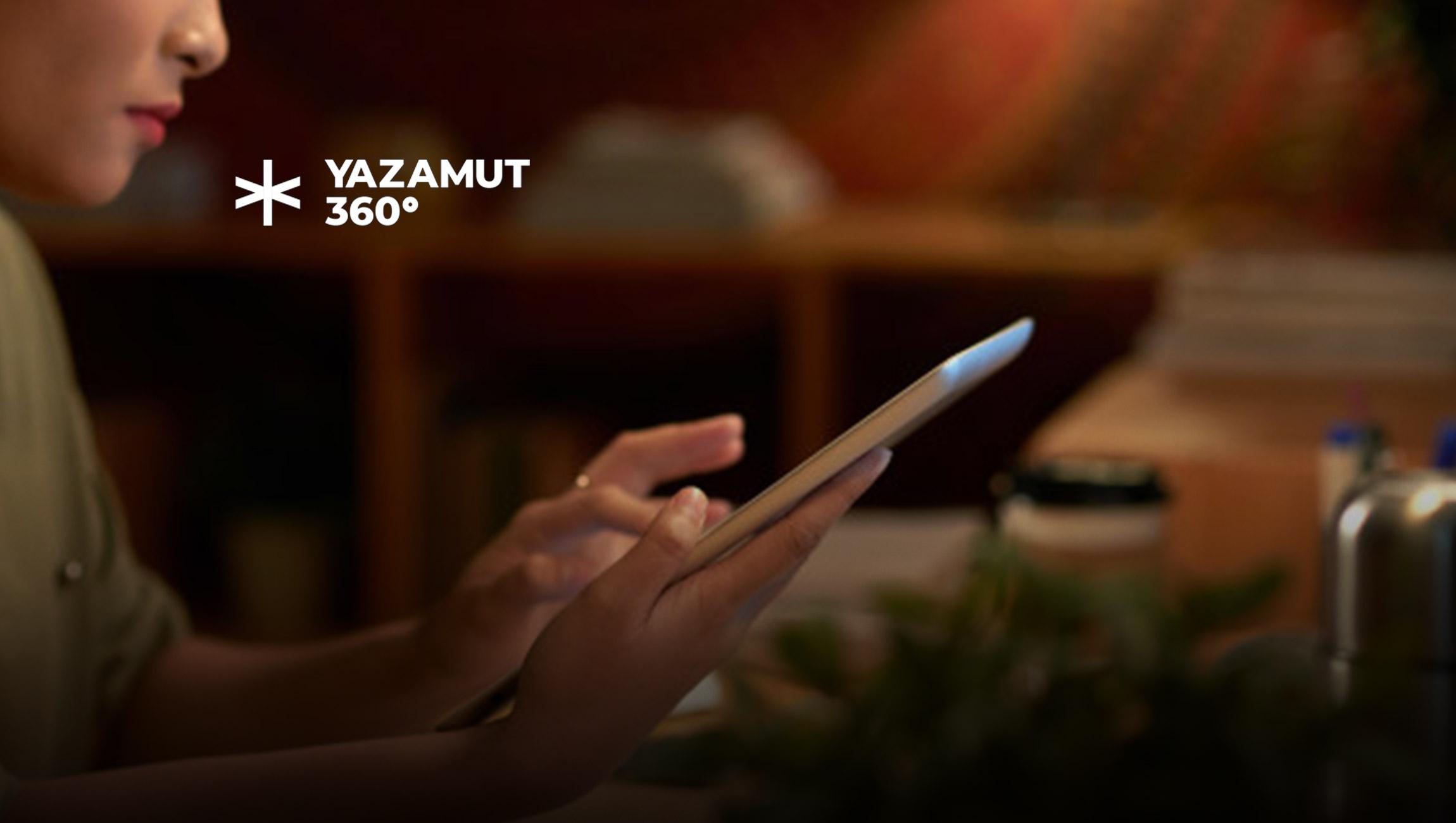 Yazamut360 Entrepreneurship Center of Ben-Gurion University Launches Oazis Accelerator to Promote New Technologies Originating from the University