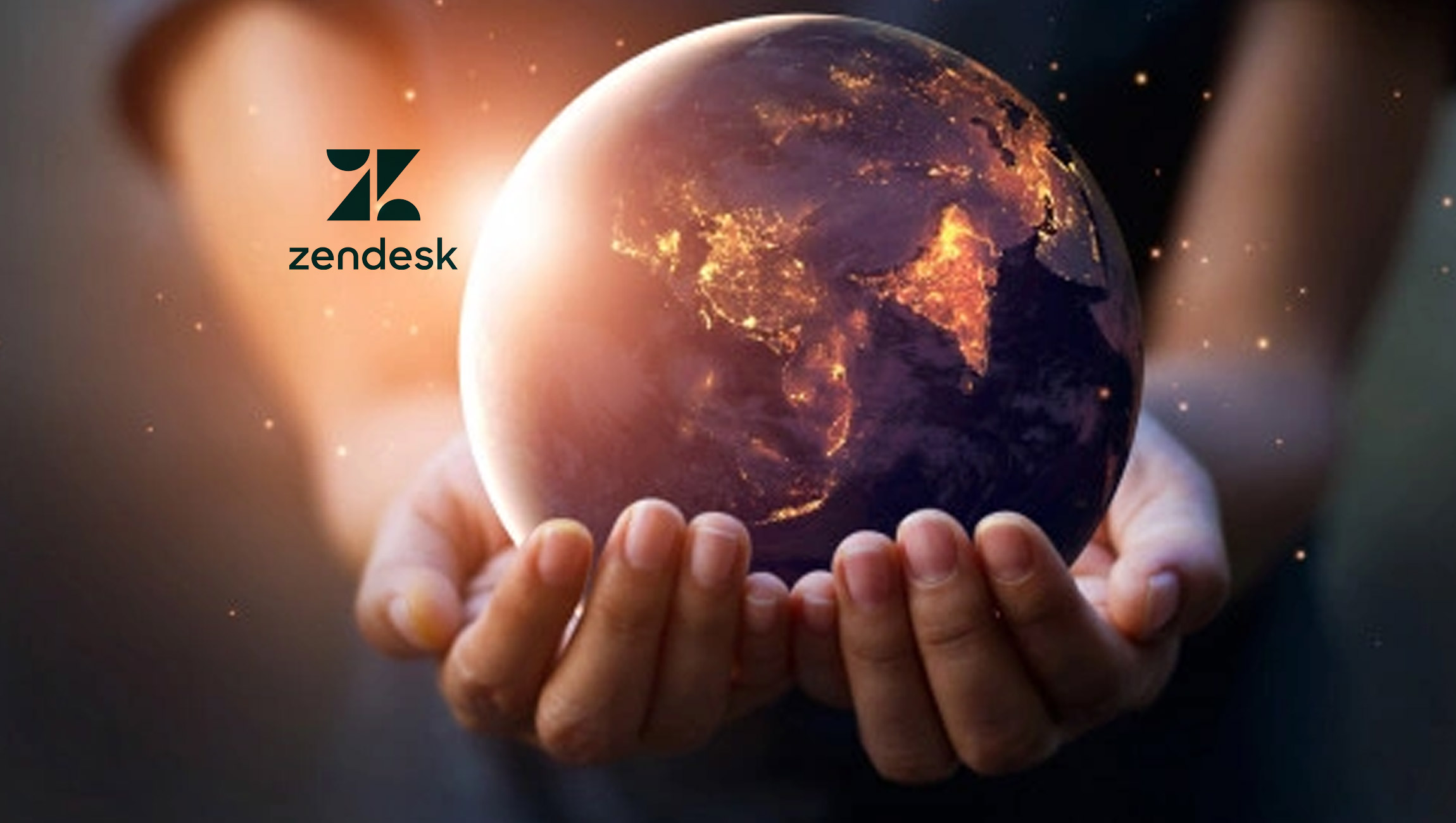 Zendesk Launches Thank You Machine Campaign in APAC to Generate Gratitude this World Gratitude Day