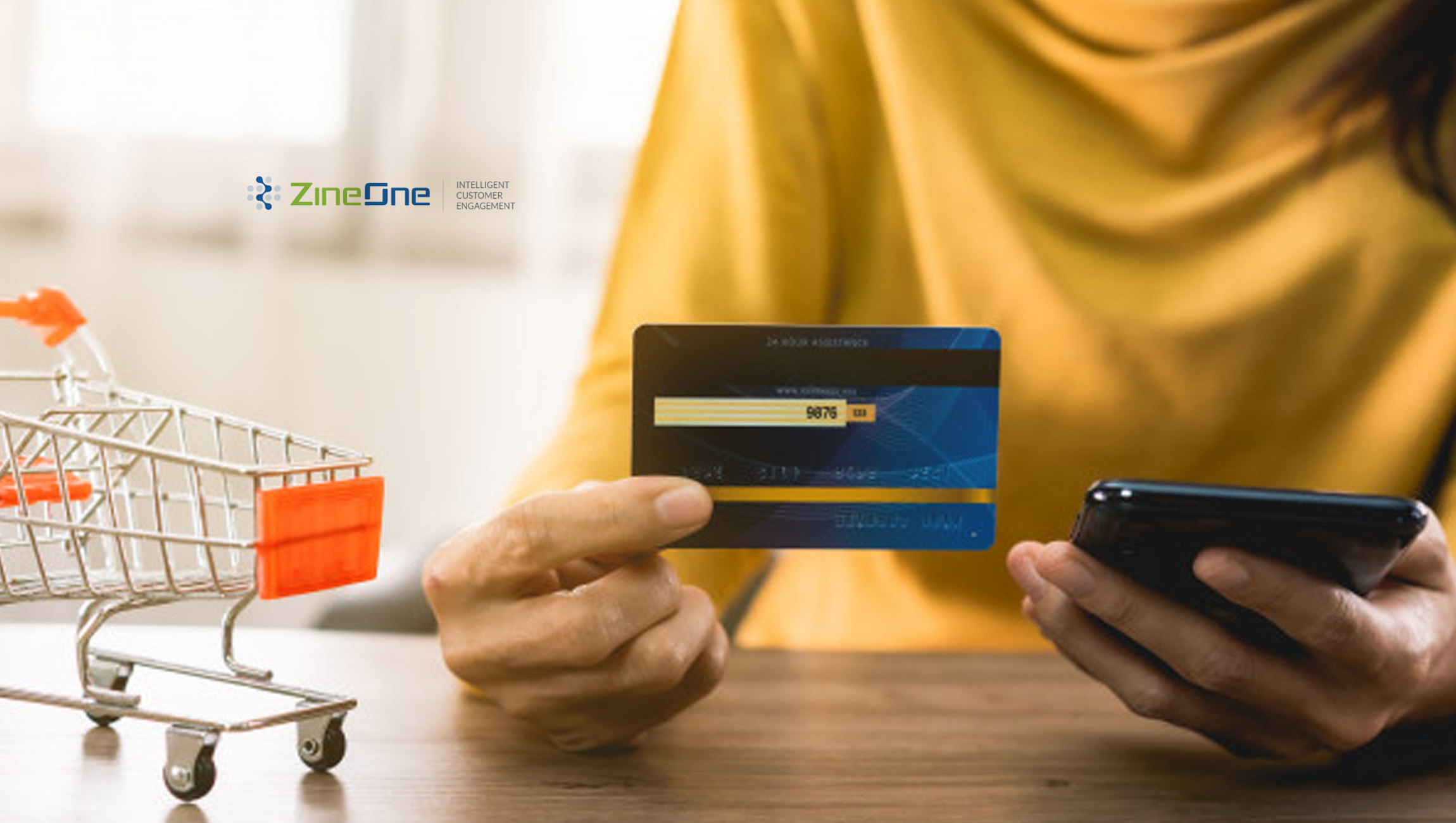 ZineOne's Speed to Sense™ Supercharges Online Shopping During COVID-19