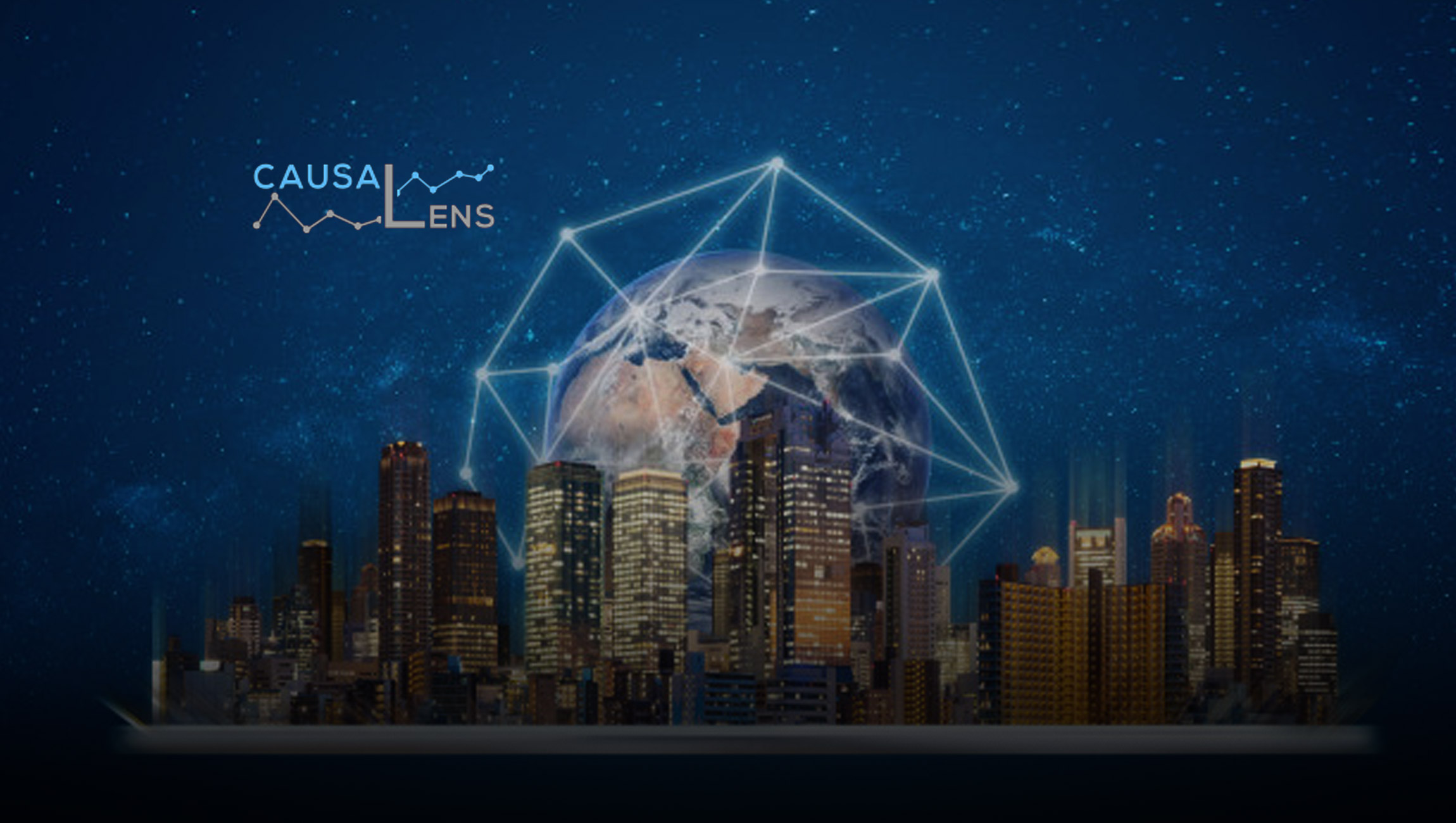 causaLens launches the first causal AI platform