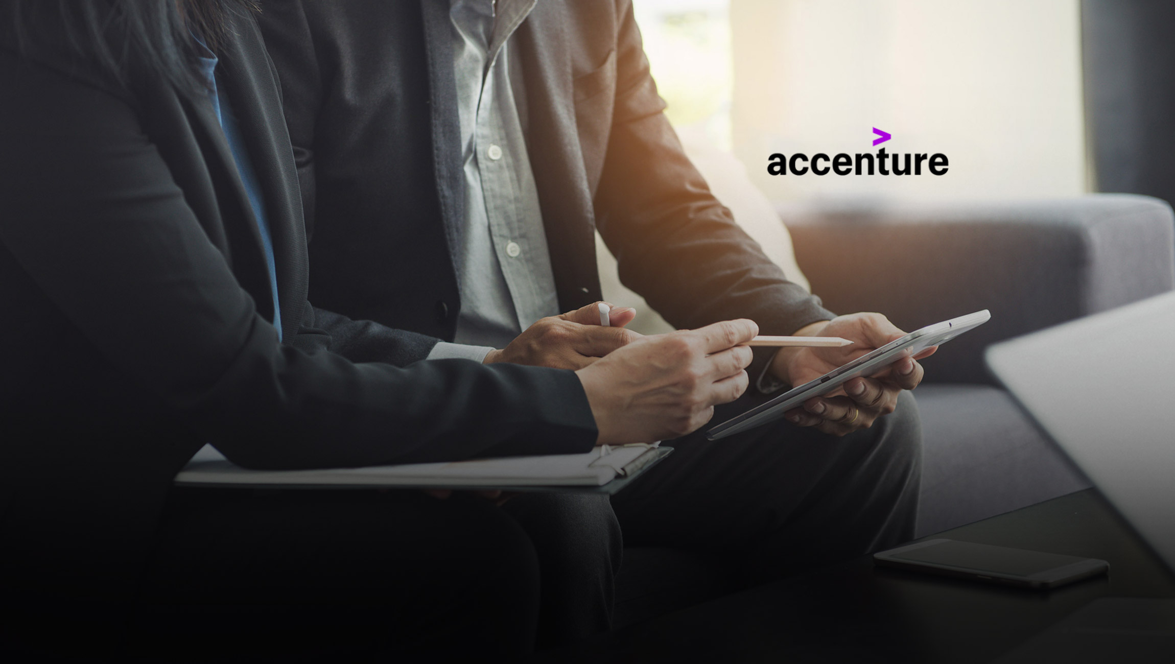 Accenture Together with SAP Takes Bold Steps to Move Clients Further Into the Cloud with Open Industry Solutions