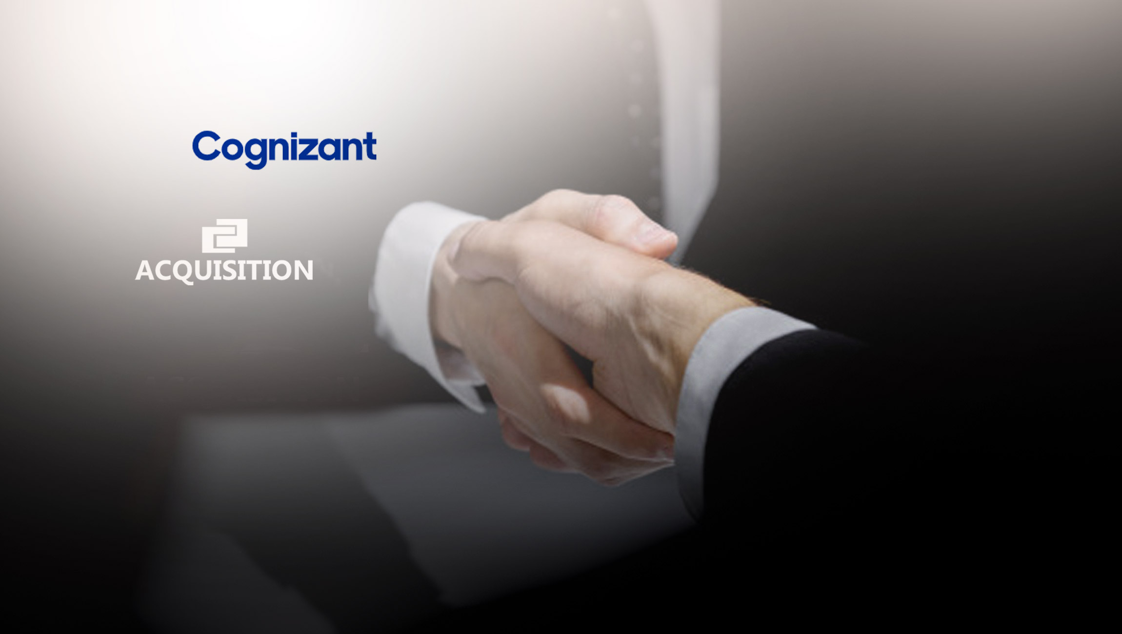 Cognizant to Acquire Bright Wolf, Accelerating Growth in Industrial Internet of Things Services