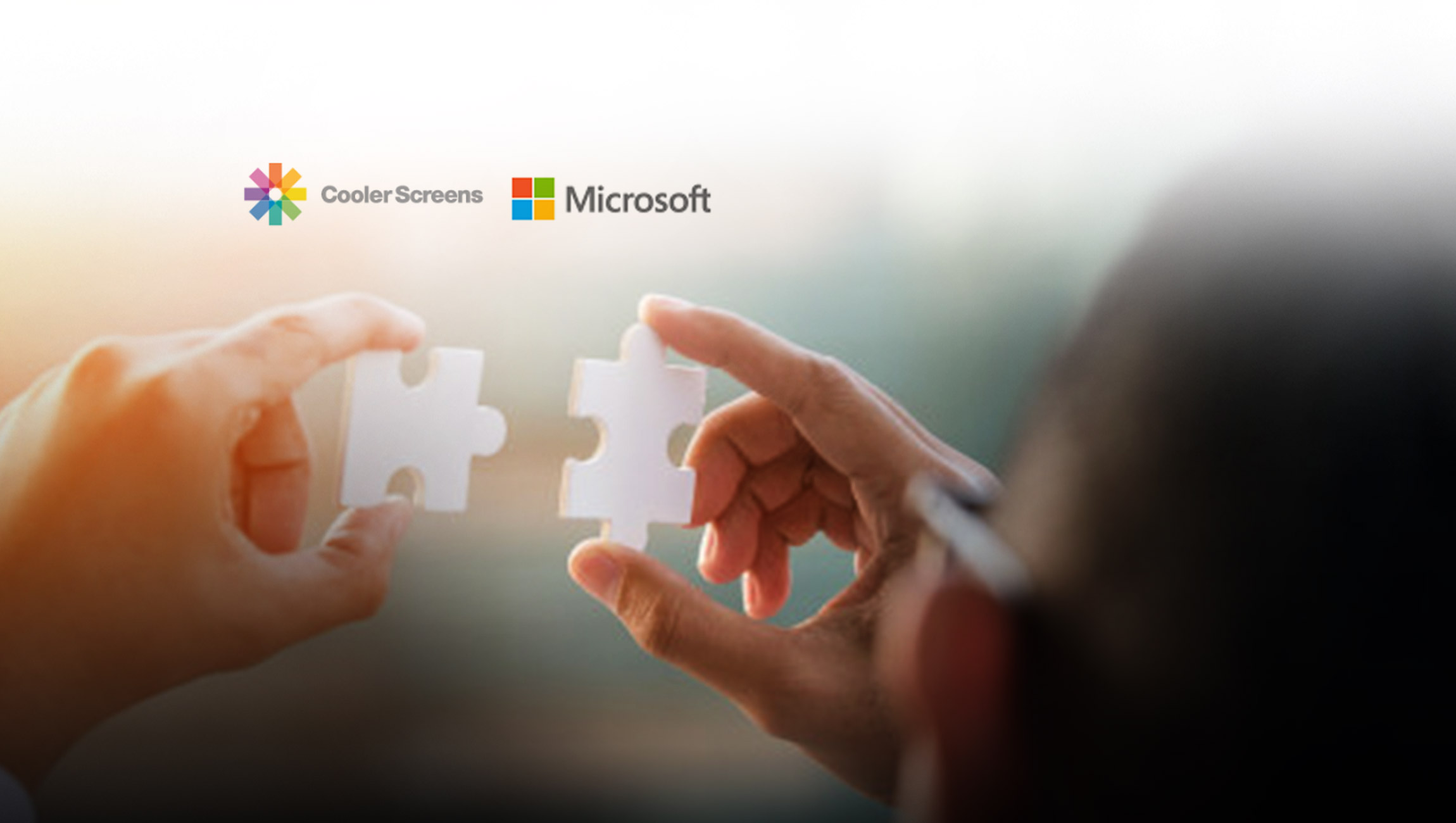 Cooler Screens collaborates with Microsoft to deliver immersive digital experiences in retail