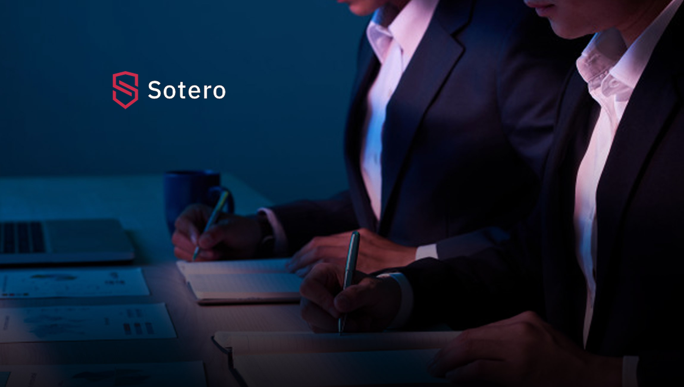 Data Protection Innovator Sotero Launches Sotero Opaque - the First Trusted Data-Sharing Solution for Complex Data Ecosystems and Sources