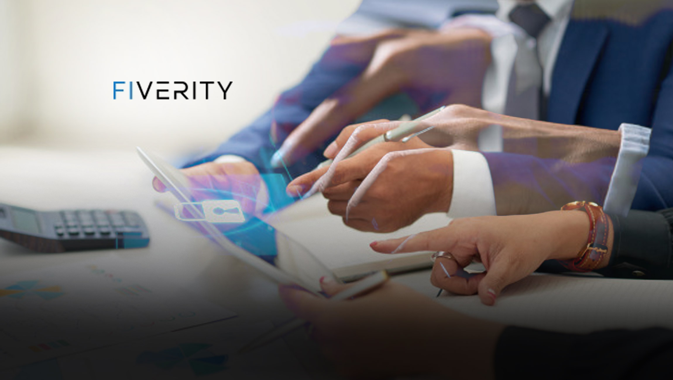 FiVerity, Inc. Tackles Cyber Fraud with Combined Corporate and Product Launch