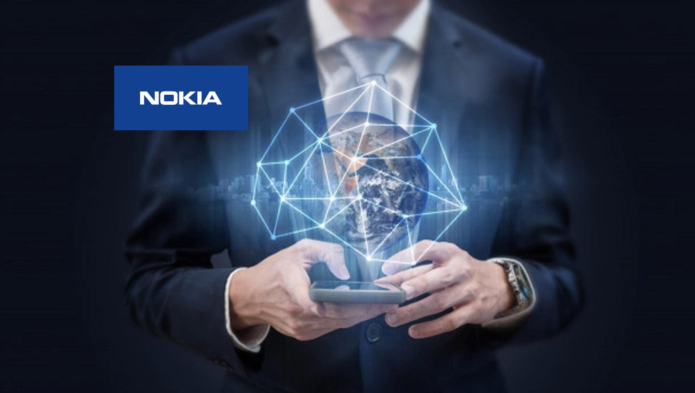 Nokia Deepfield identifies 2020 network traffic, internet consumption trends in new intelligence report