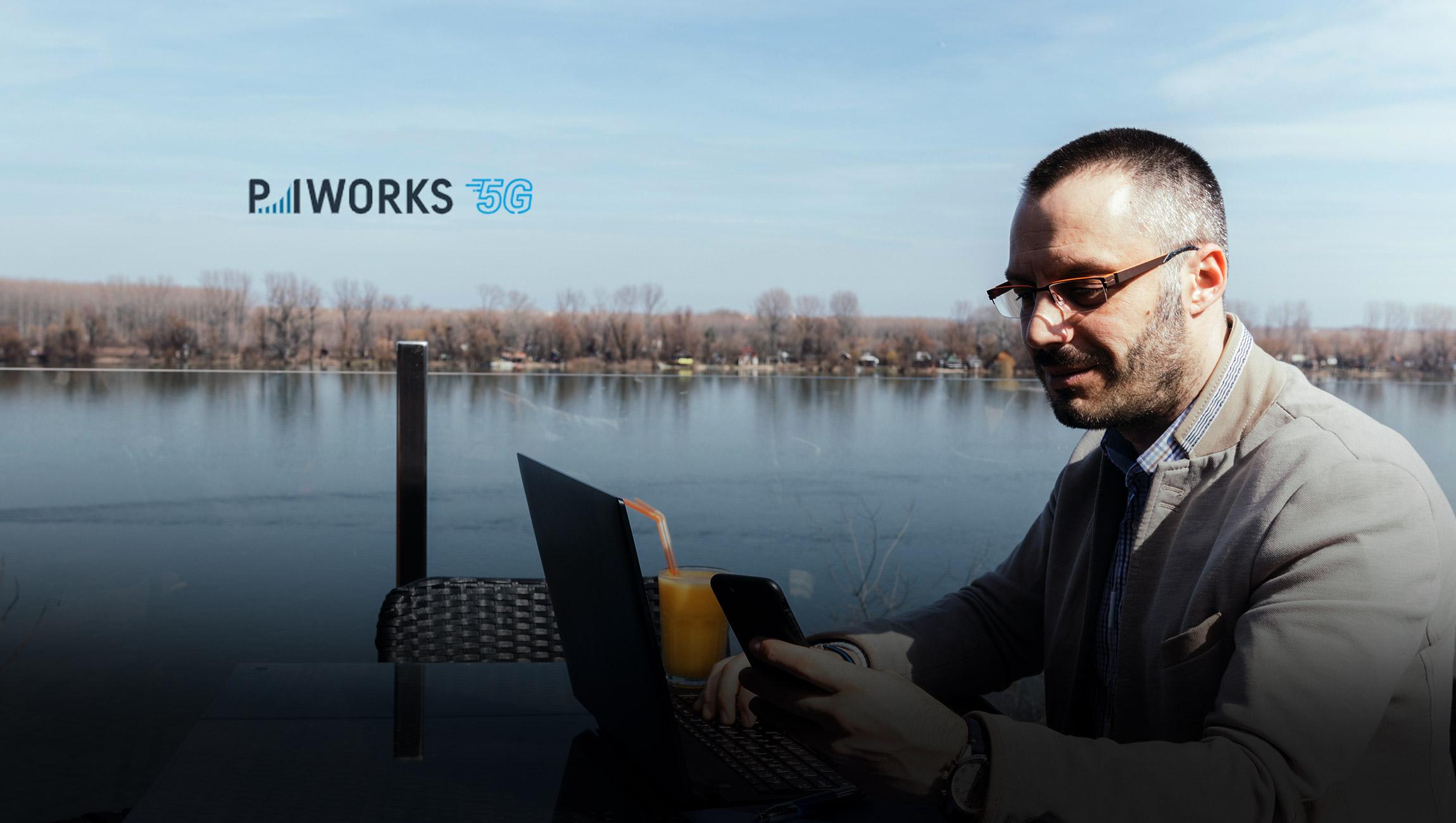 P.I. Works Unveils Major Corporate Rebrand