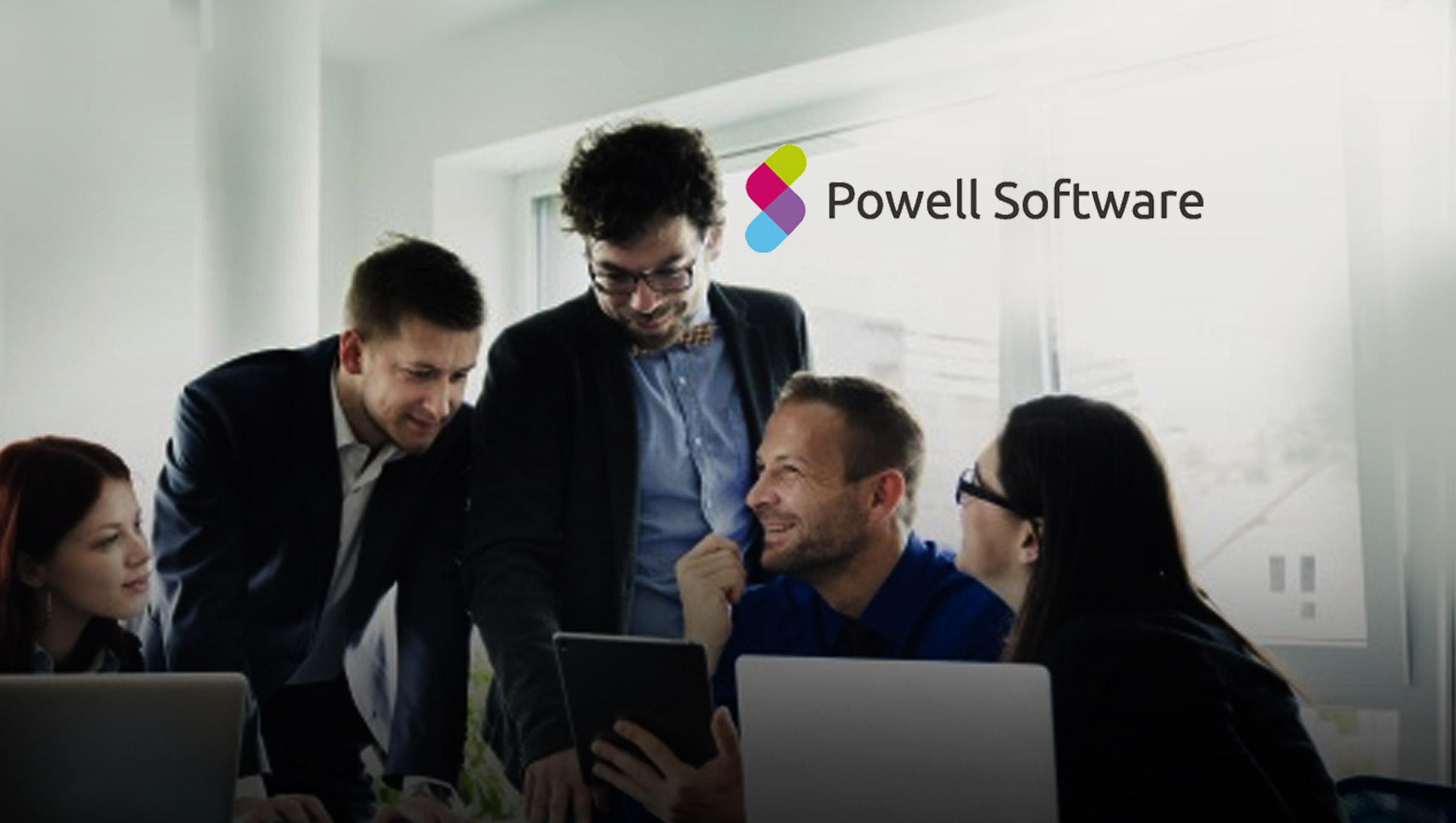Powell Software Names New Board Member Marc Diouane to Position Company for Growth in US Market