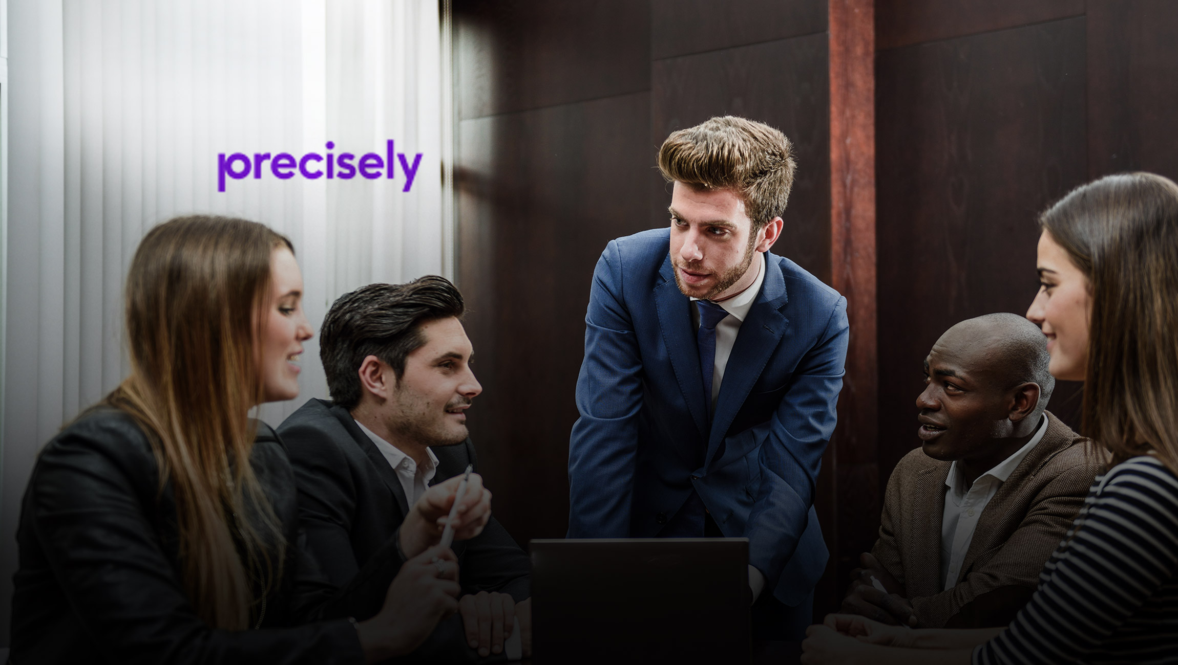 Precisely Delivers First End-to-End Data Integrity Suite for Confident Business Decisions