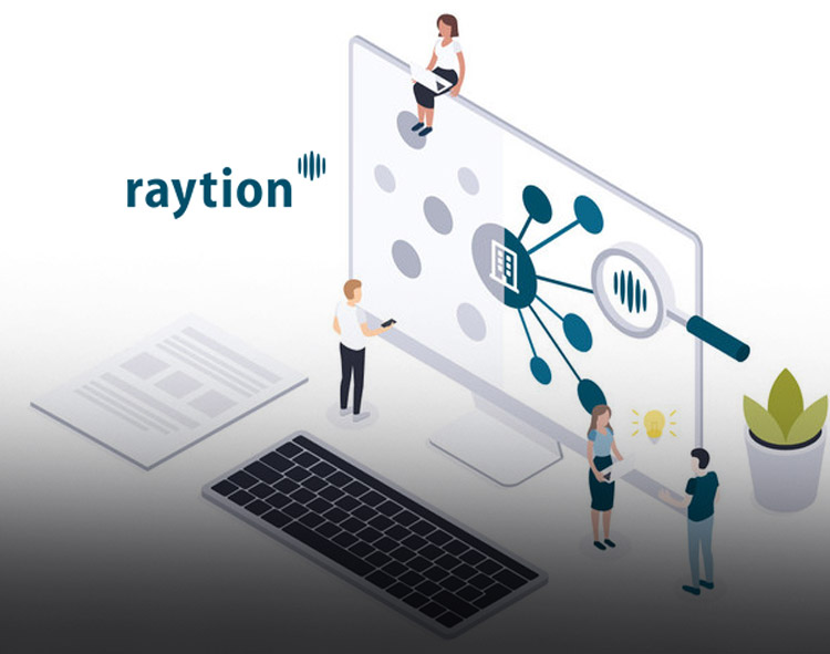 Raytion Announces the General Availability of Its Microsoft Graph Connectors for Microsoft Search