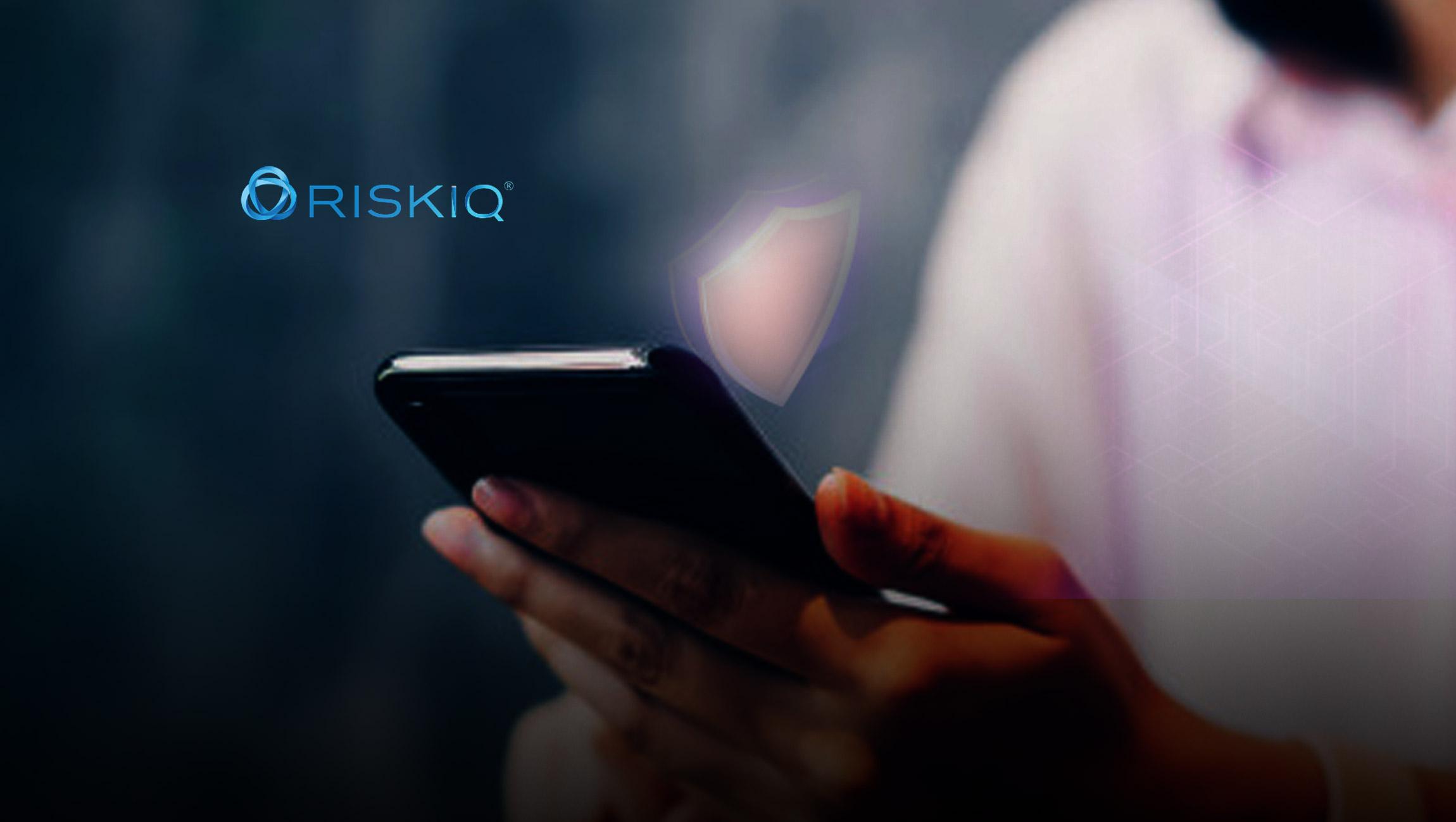 RiskIQ Releases 2020 Holiday Shopping E-commerce Blacklist Threat Report