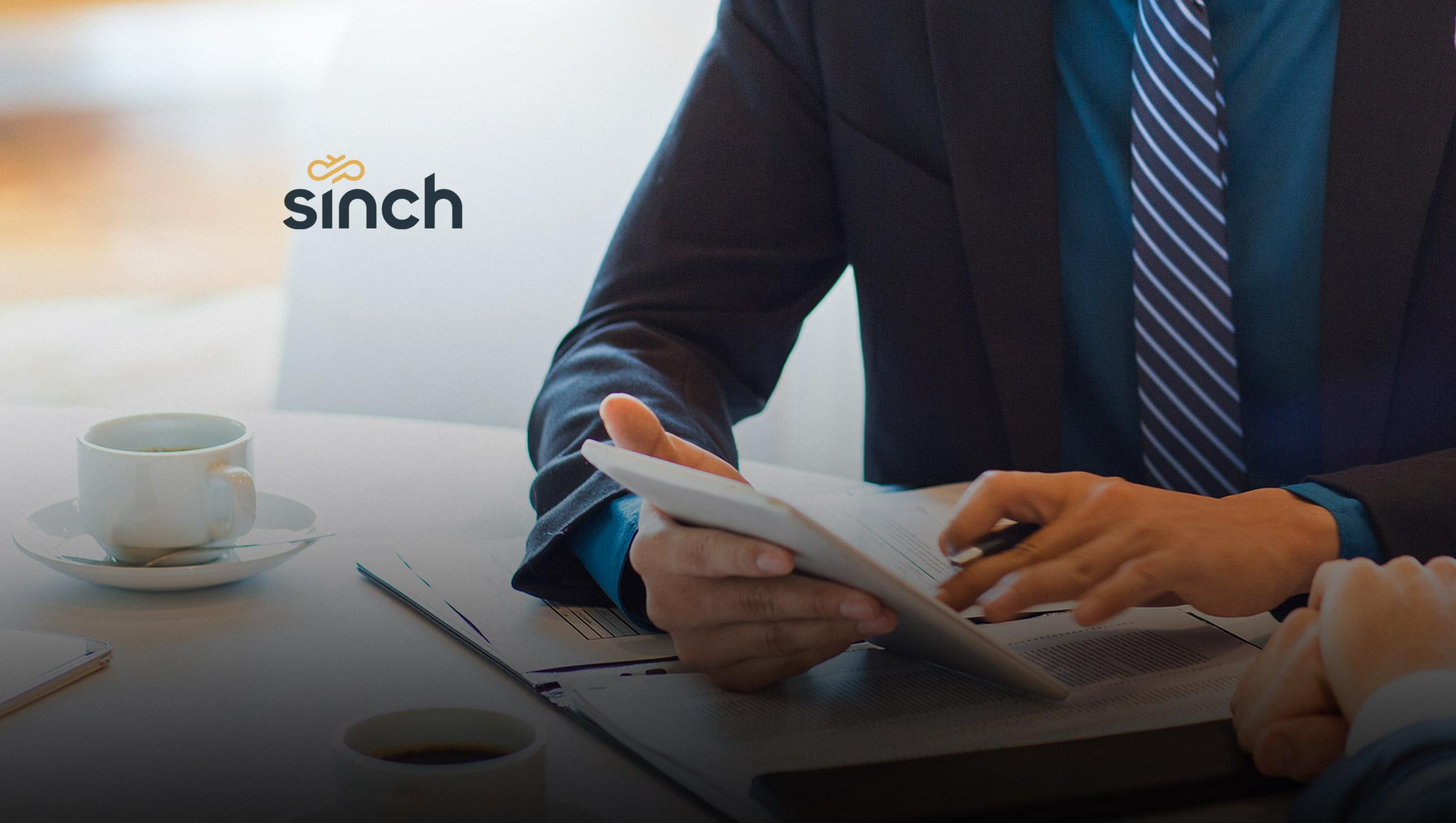 Sinch AB (publ): Sinch completes acquisition of SAP Digital Interconnect