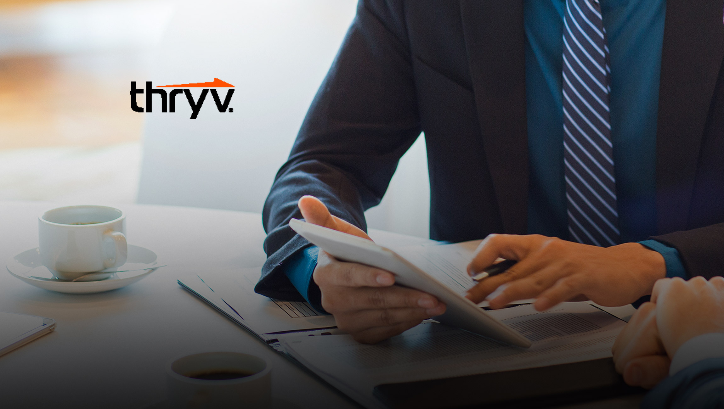 Thryv Online Experience Report: Small Businesses' Reputation Suffered During COVID-19