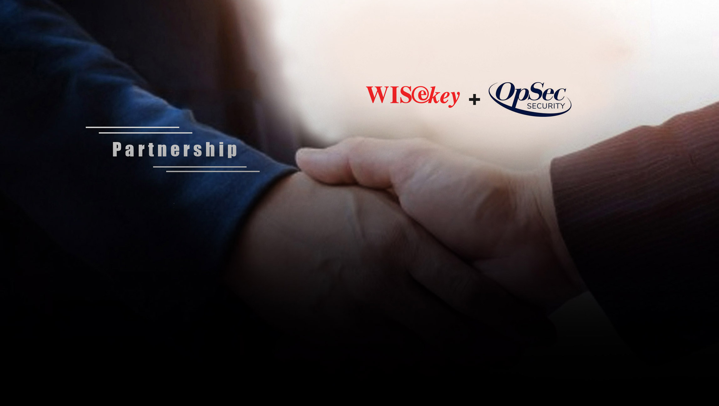 WISeKey and OpSec Security Partnership Establishes Trust Between Brands and their Customers through Improved Customer Engagement