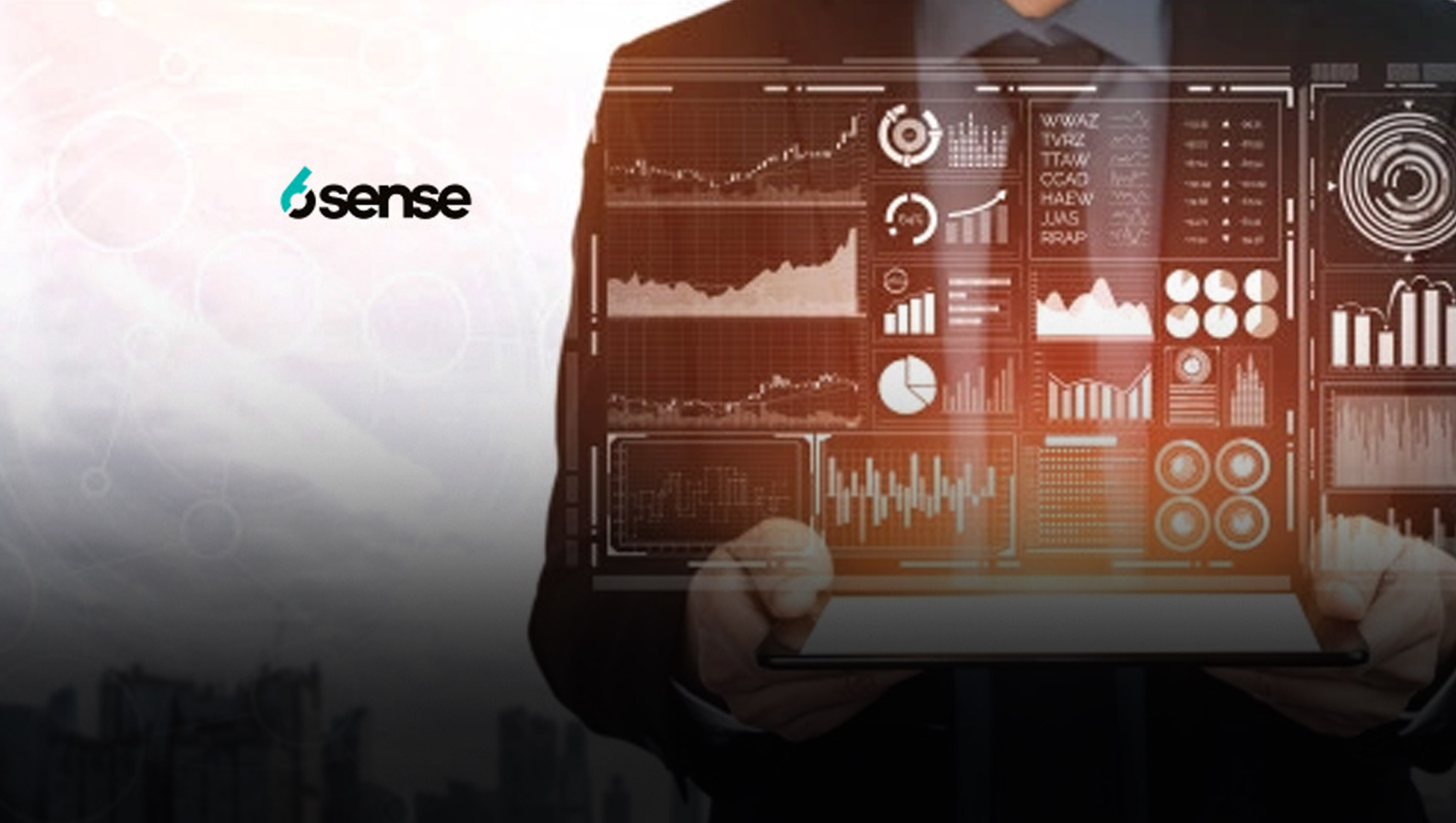 6sense Launches 6signal Graph to Power Personalization for Sales and Martech Providers