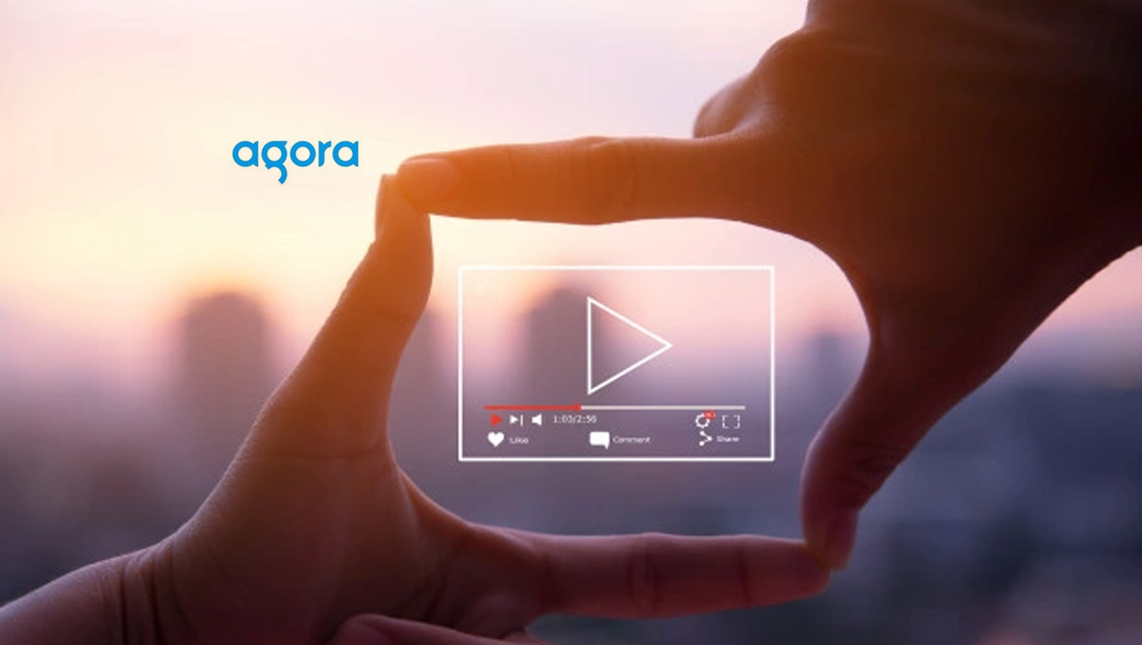 Agora Powers Innovative Virtual Experiences Beyond Video Conferencing