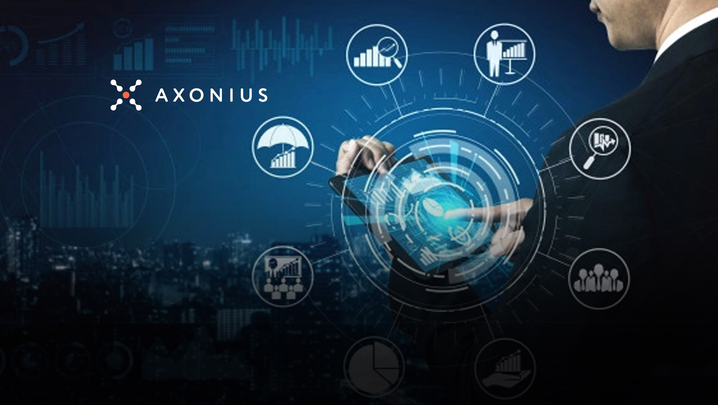 CISOs Choose Axonius as Best in Governance, Risk, and Compliance