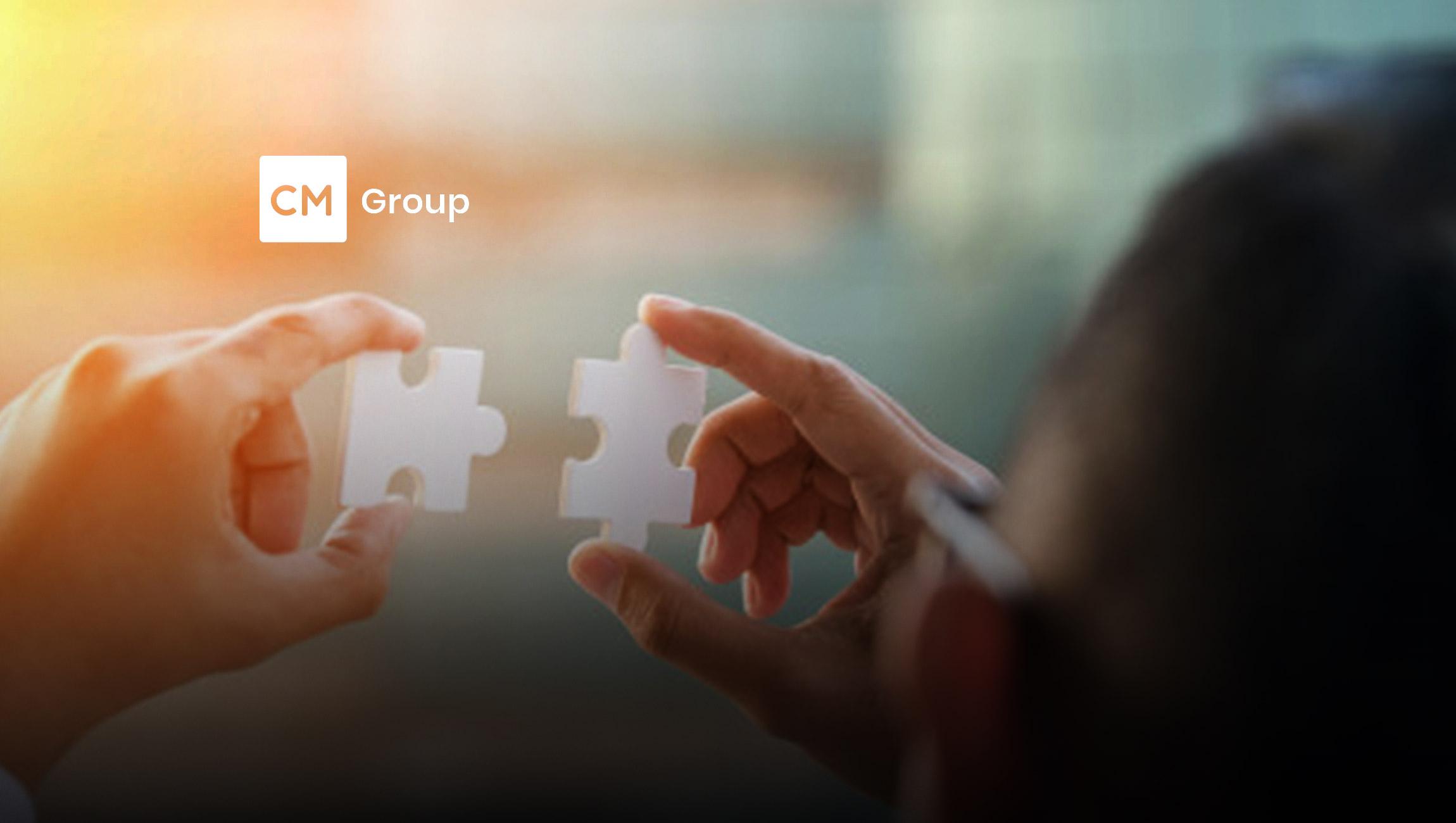 CM Group Acquires Selligent Marketing Cloud