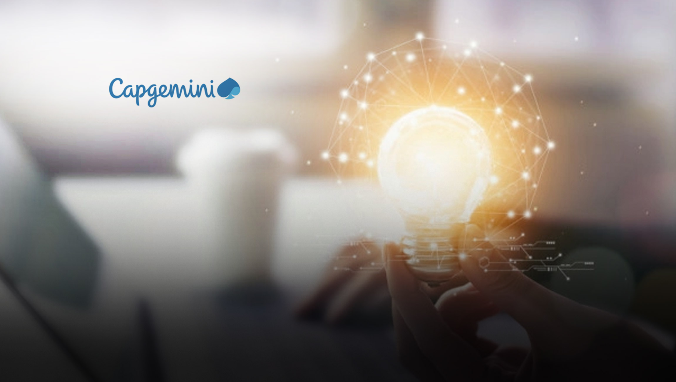 HFS Research Commends Capgemini on Its Innovative Solutions in the Healthcare Payer Sector