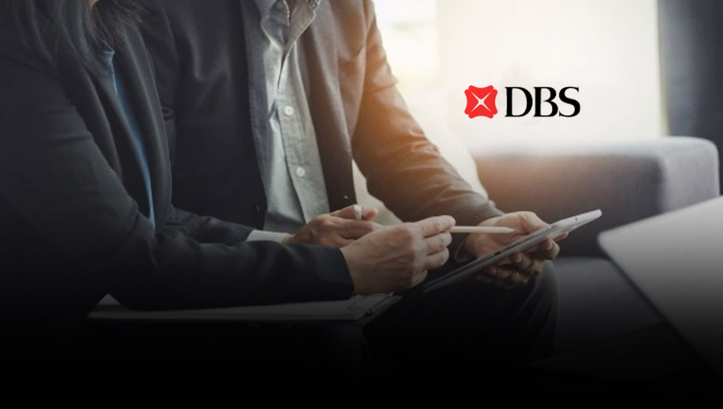 DBS Is First Bank to Partner JD Logistics on Digital Platform to Finance SMEs in Cross- Border E-Commerce Import Business