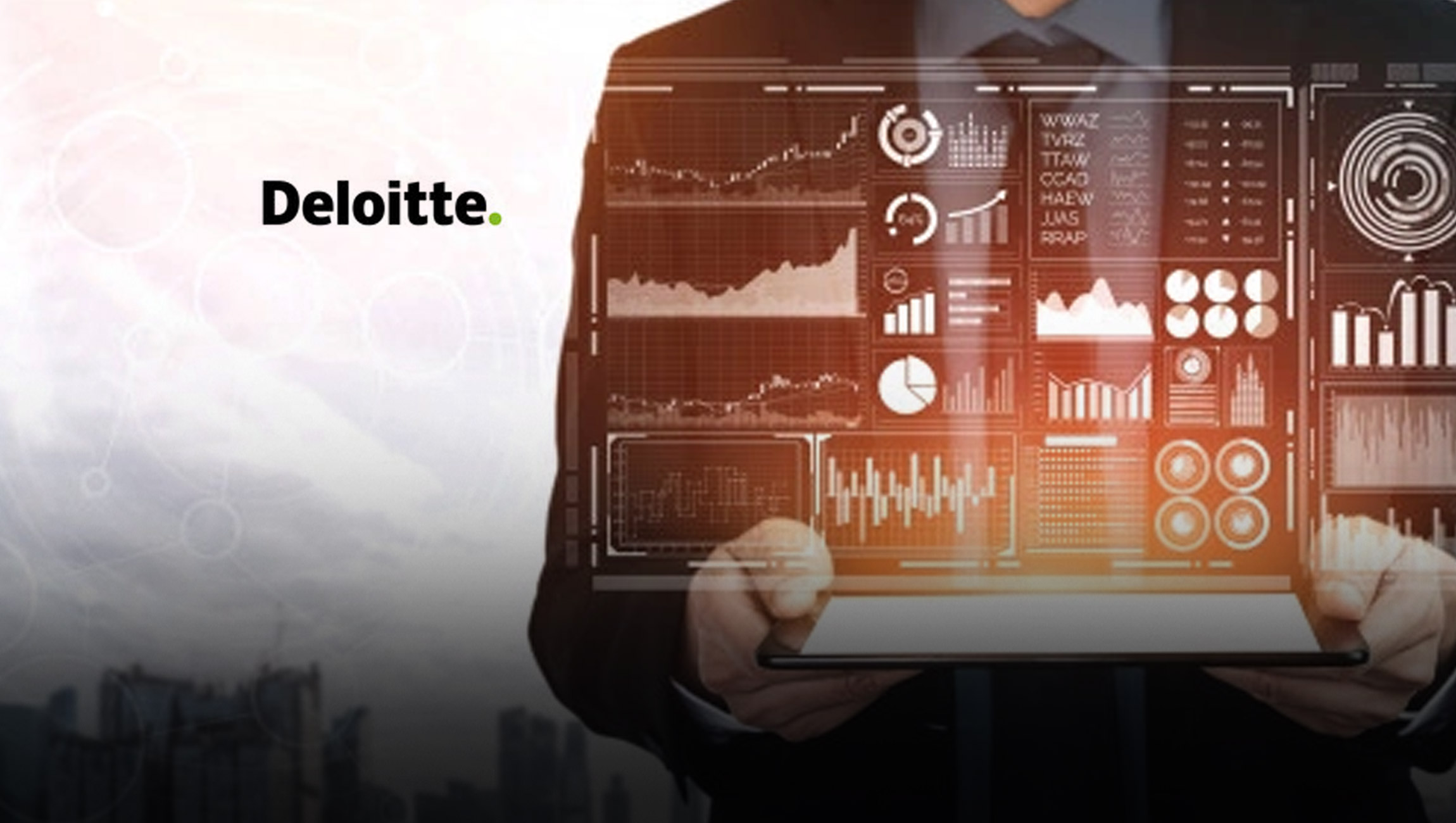 Amidst a Year of Disruption, Deloitte's 12th Annual Tech Trends Report Finds That Enterprises Have Adapted to Fluctuations, Accelerated Digital Transformation, and Emerged Resilient