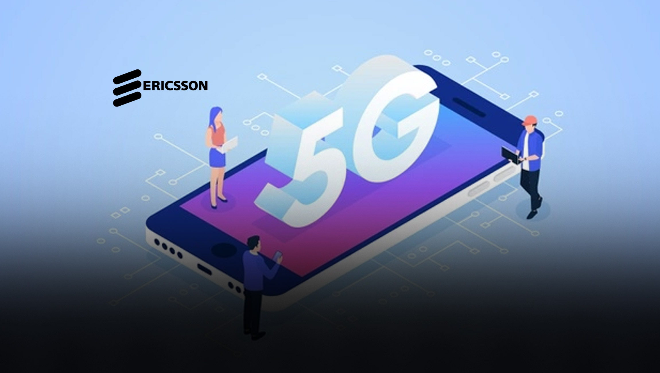 Ericsson estimates USD 31 trillion 5G consumer market by 2030