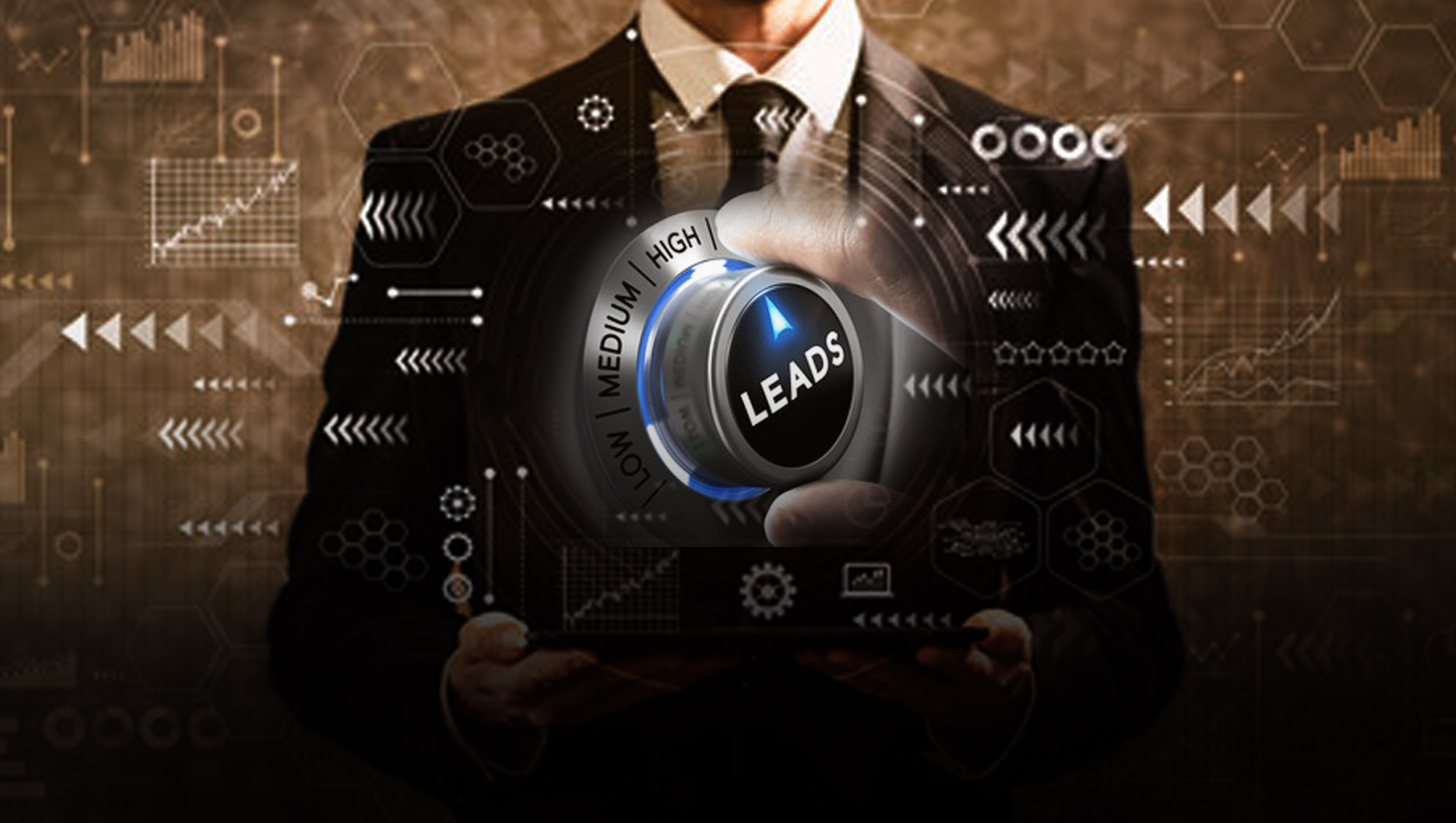 How do you get more Sales-ready leads?