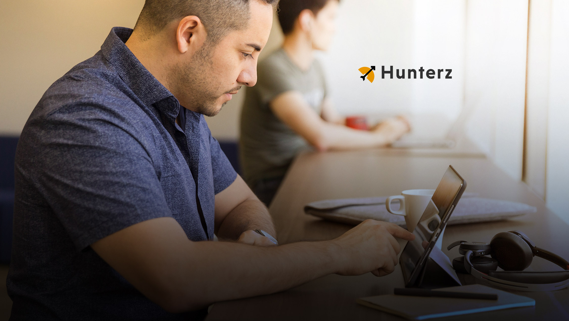 """Hunterz.io Releases """"Hunterz for Teamz"""", Their Enterprise Solution for Sales Teams of All Sizes"""