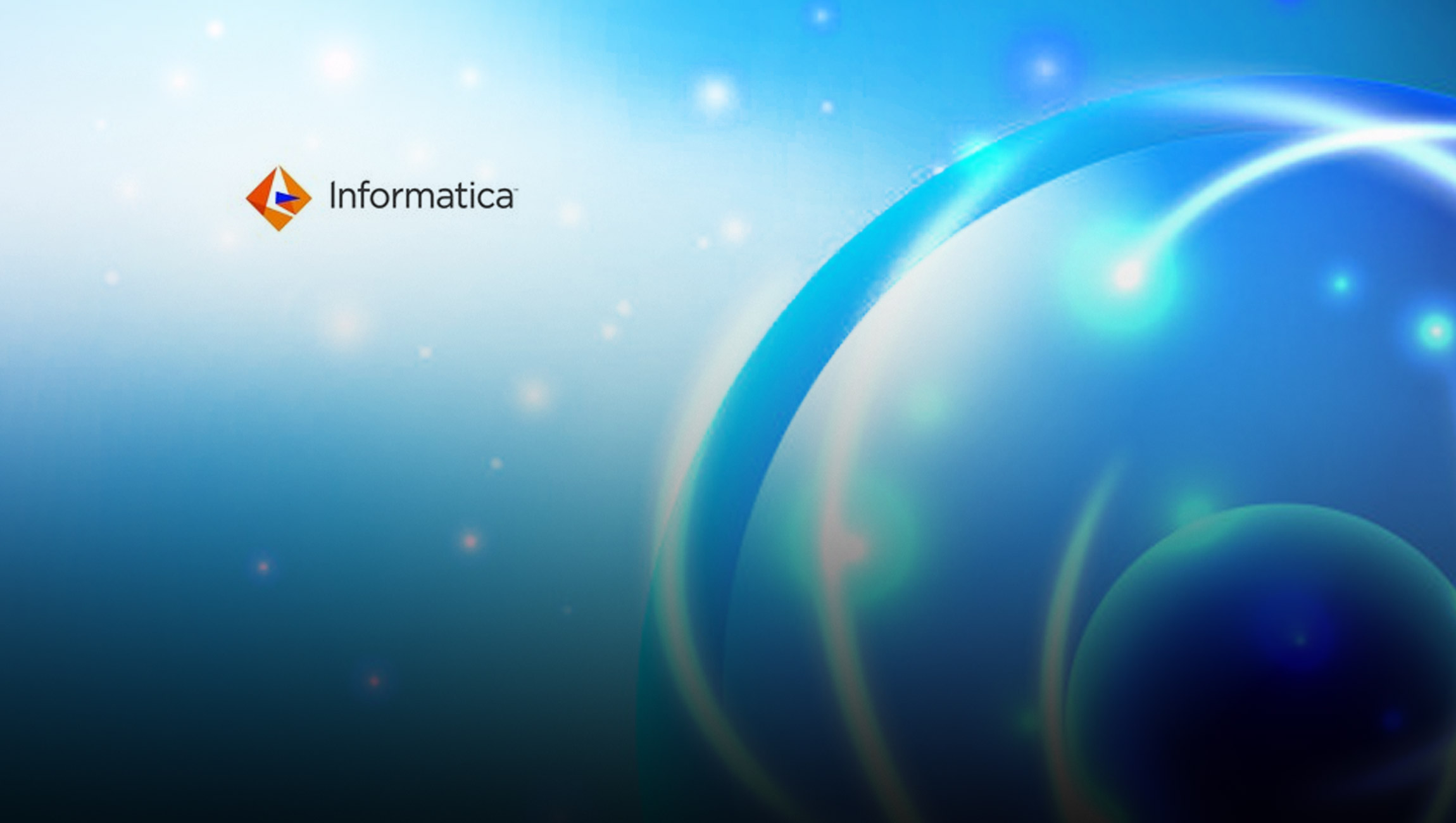 Informatica Announces New Governed Data Lake Management Solution for AWS Customers
