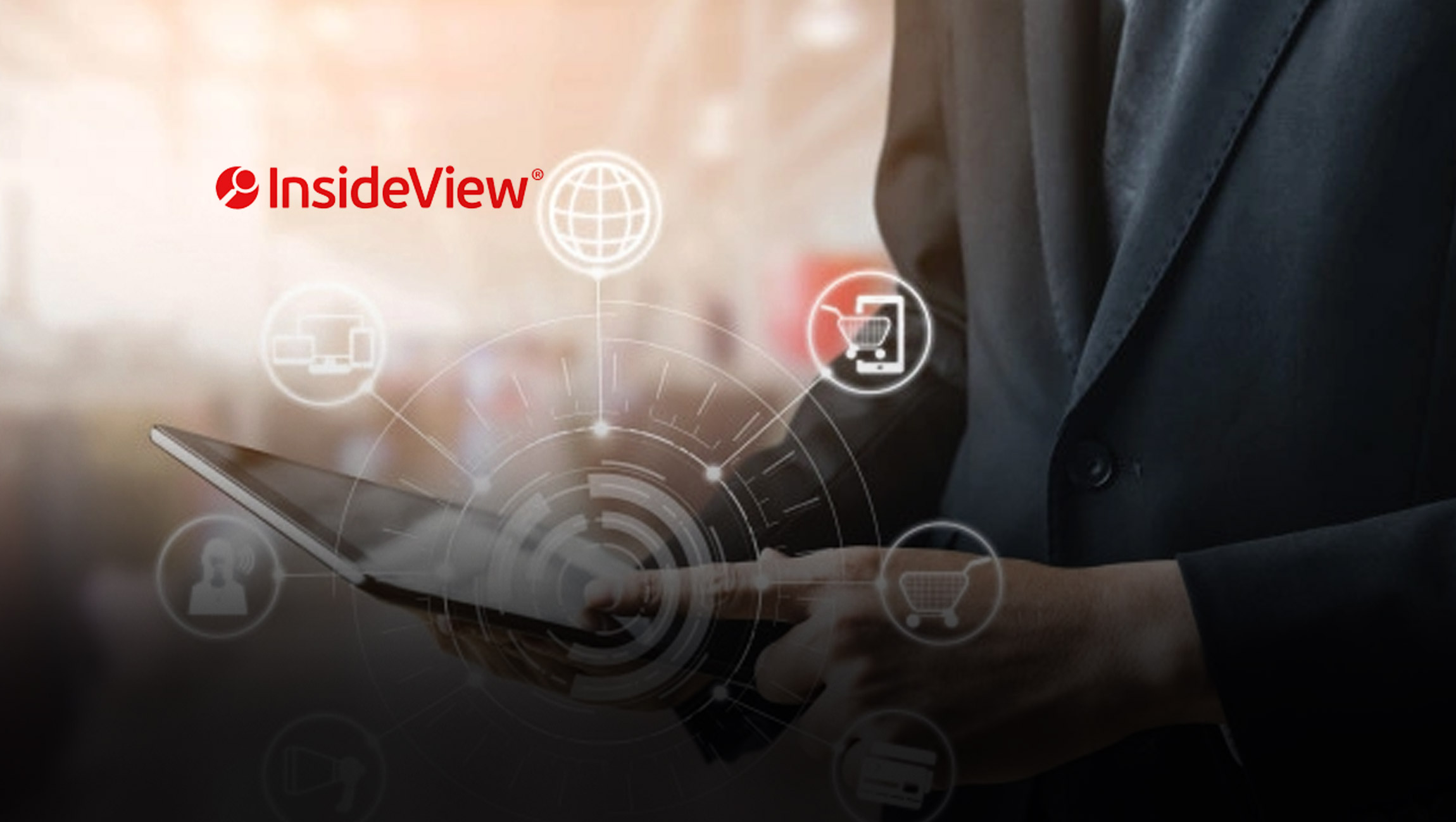 InsideView Launches Browser Extension and Consolidates Sales Intelligence Solutions, Enabling Customers to Sell Smarter Across CRM Platforms