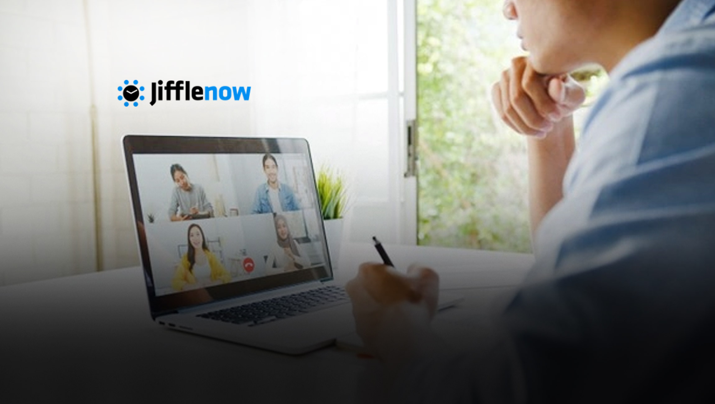 "Jifflenow-Revolutionizes-Marketing-and-Sales-with-Intelligent-""Inbound-Meetings""-Capabilities"