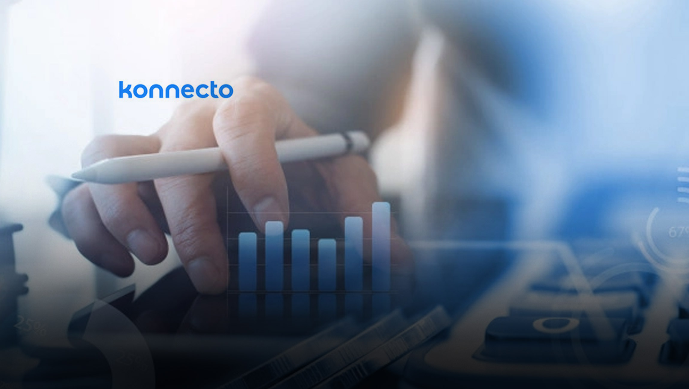 Konnecto Closes $3.5 Million Seed Round and Launches 'Reveal & Disrupt' to Provide Consumer Brands Unparalleled Visibility into the Earliest Stages of the Consumer Journey