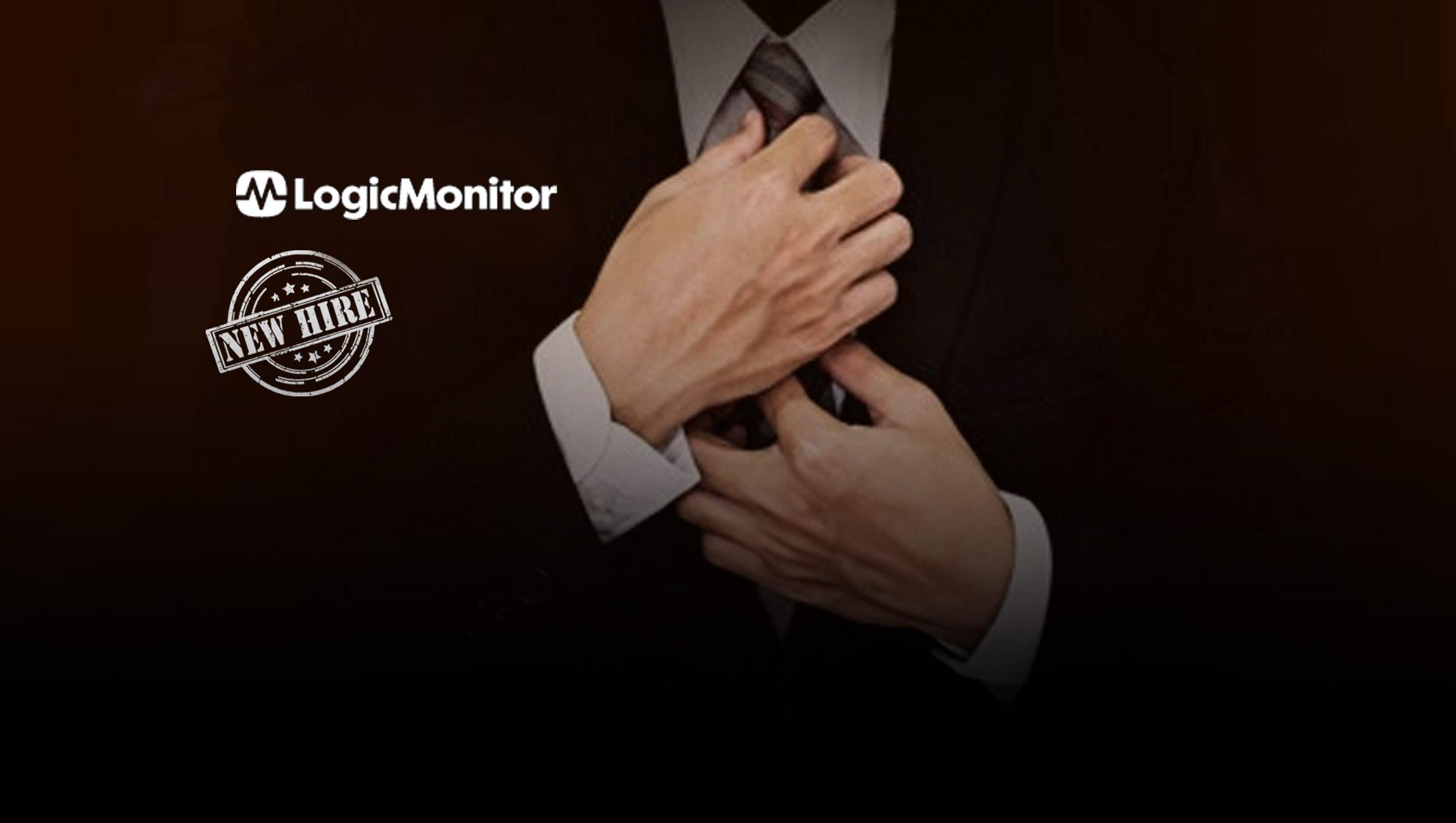 LogicMonitor Appoints Former Slack Executive Christina Kosmowski as President