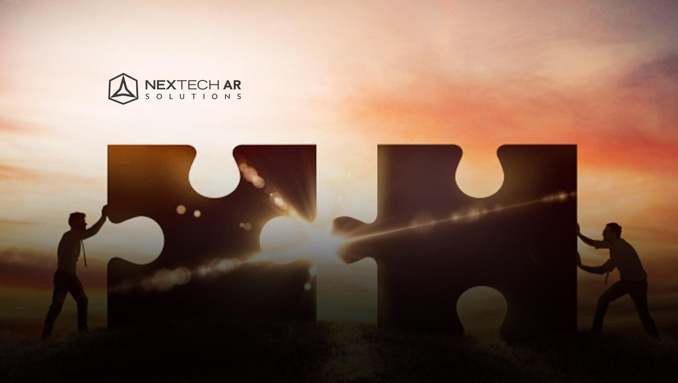NexTech AR Acquires Self-Service Event Software Platform: Map Dynamics