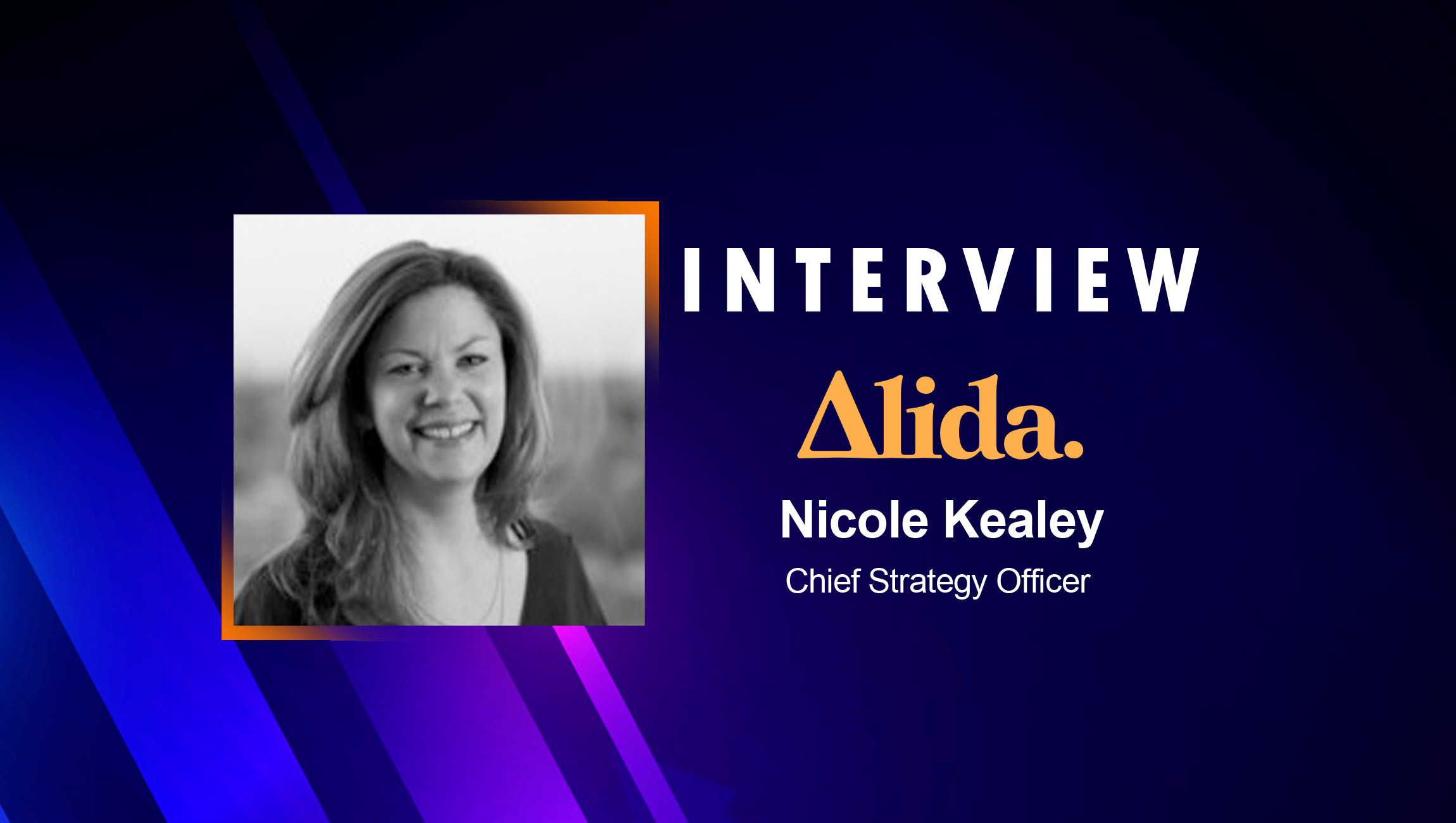 SalesTechStar Interview with Nicole Kealey, Chief Strategy Officer at Alida