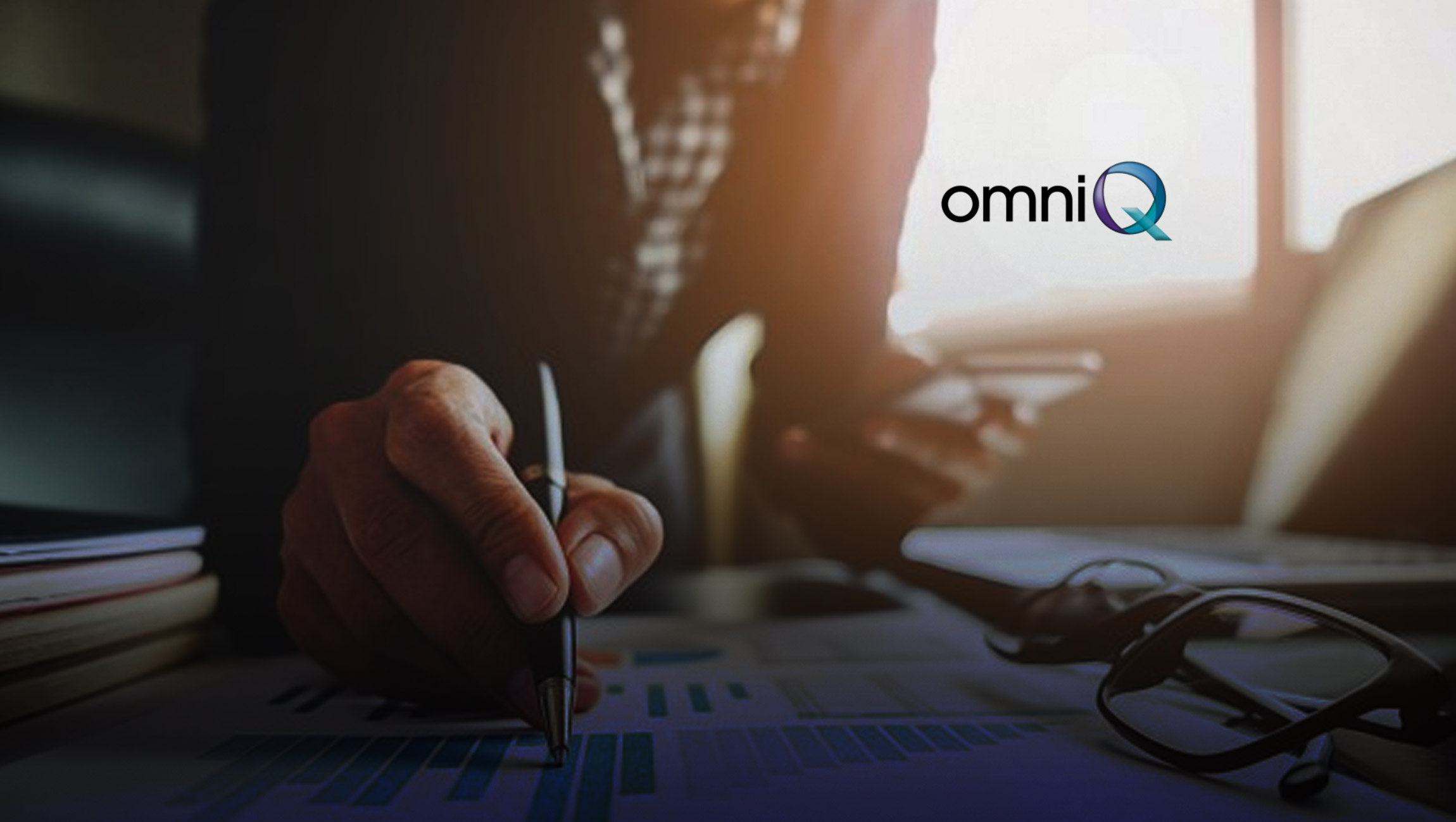 "OMNIQ Receives $6.6 Million in New Orders from a Leading U.S. Supermarket Chain for ""Touchless"" Real-time Data Collection and Analysis Solutions"