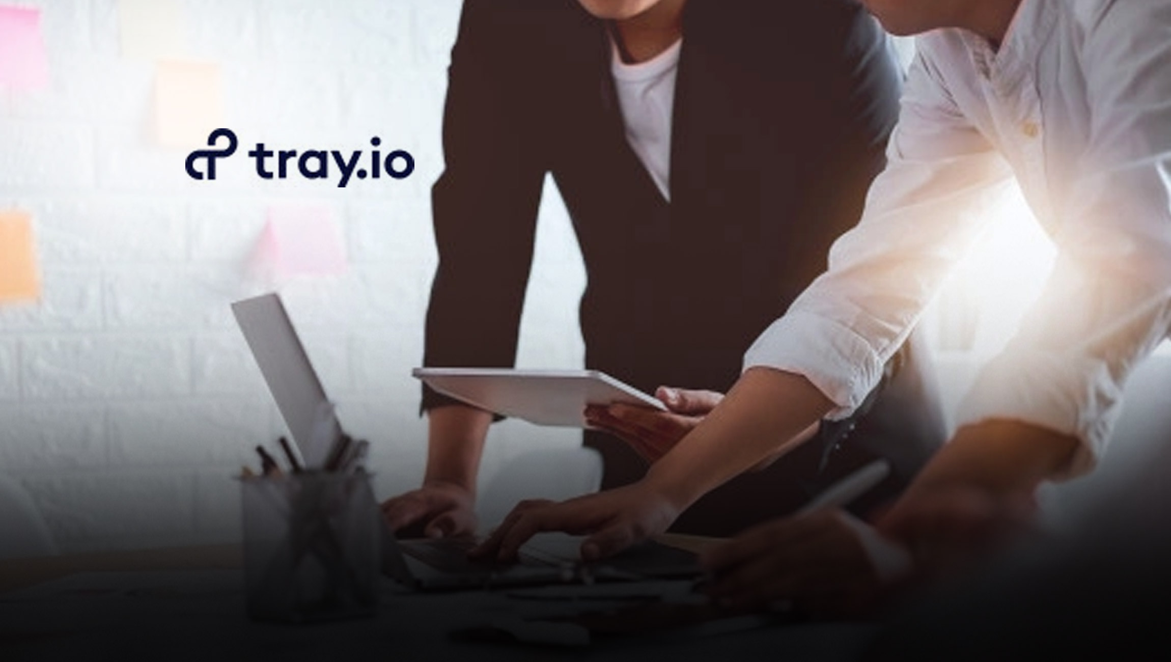Tray.io Accelerates Enterprise Productivity and Efficiency, Saving Centuries of Work for Customers With a Marked Increase in Automation Workflows in Q3 2020