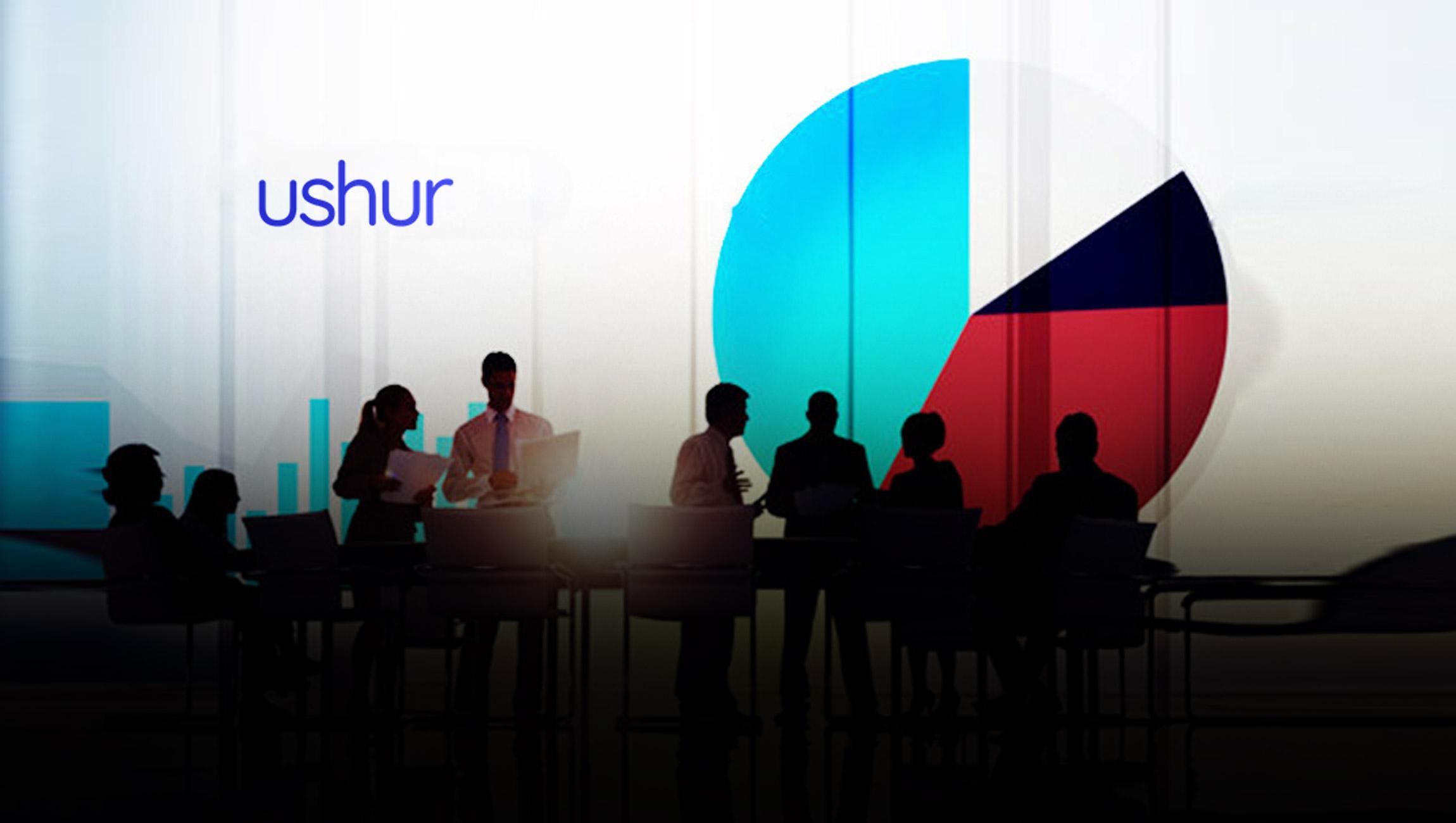 Ushur Taps Insurance Industry Veterans for Leadership Team