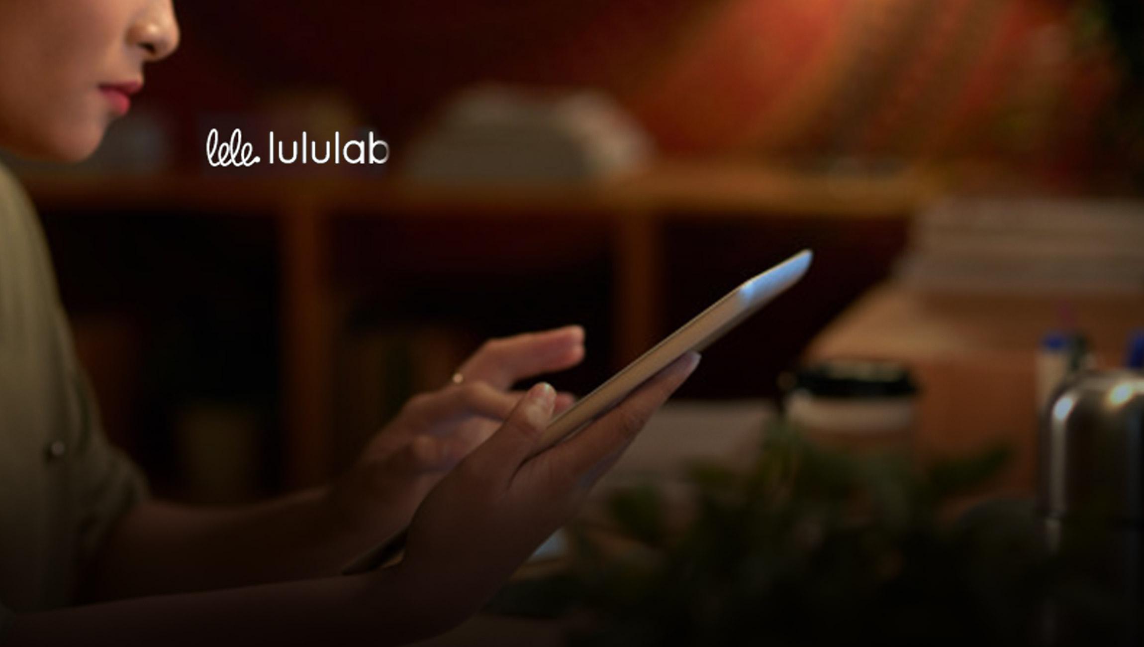 lululab-secures-Series-B-funding-led-by-Netmarble