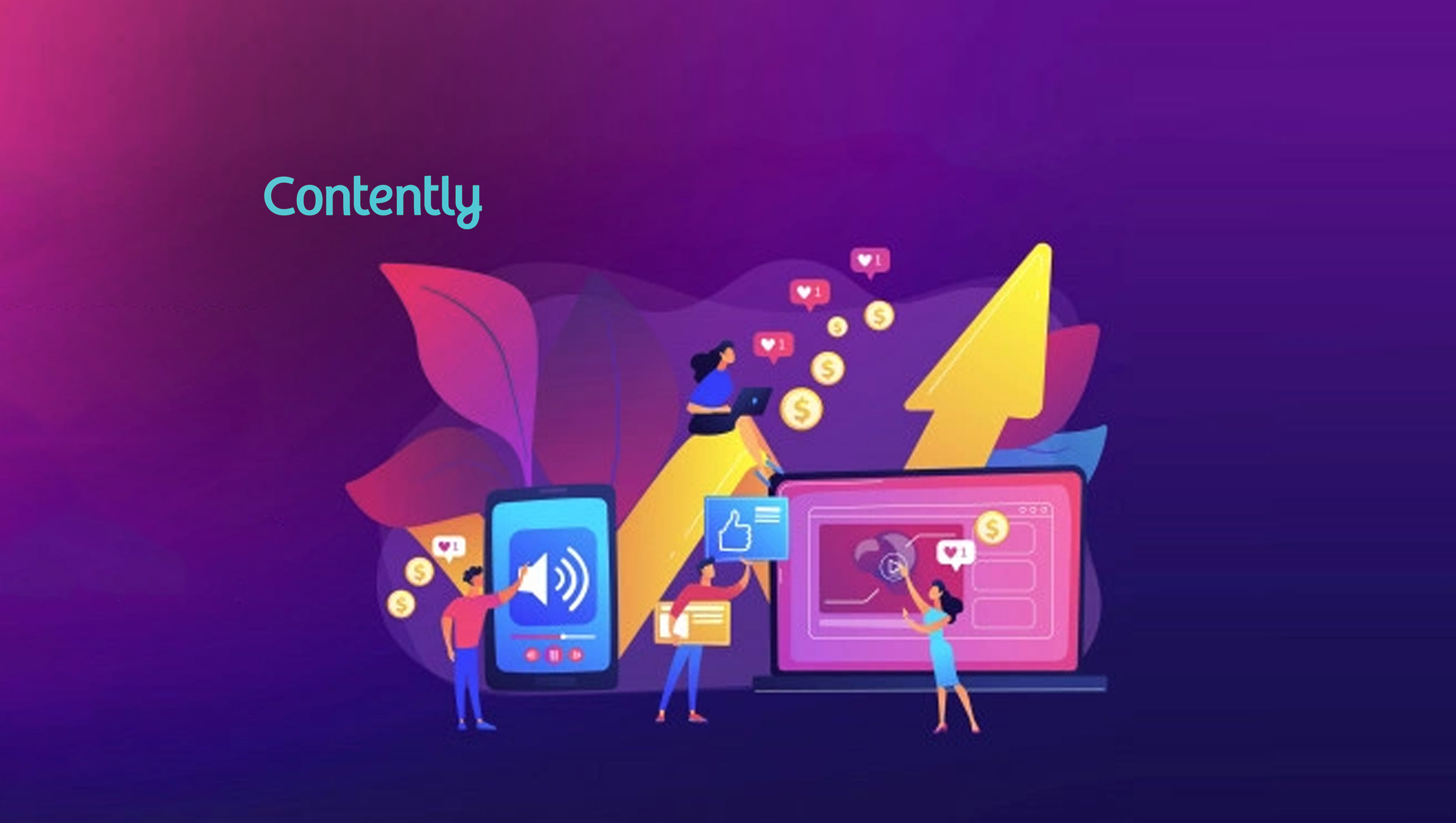 Contently Launches Content Value Dashboard to Help Marketers Prove Content ROI