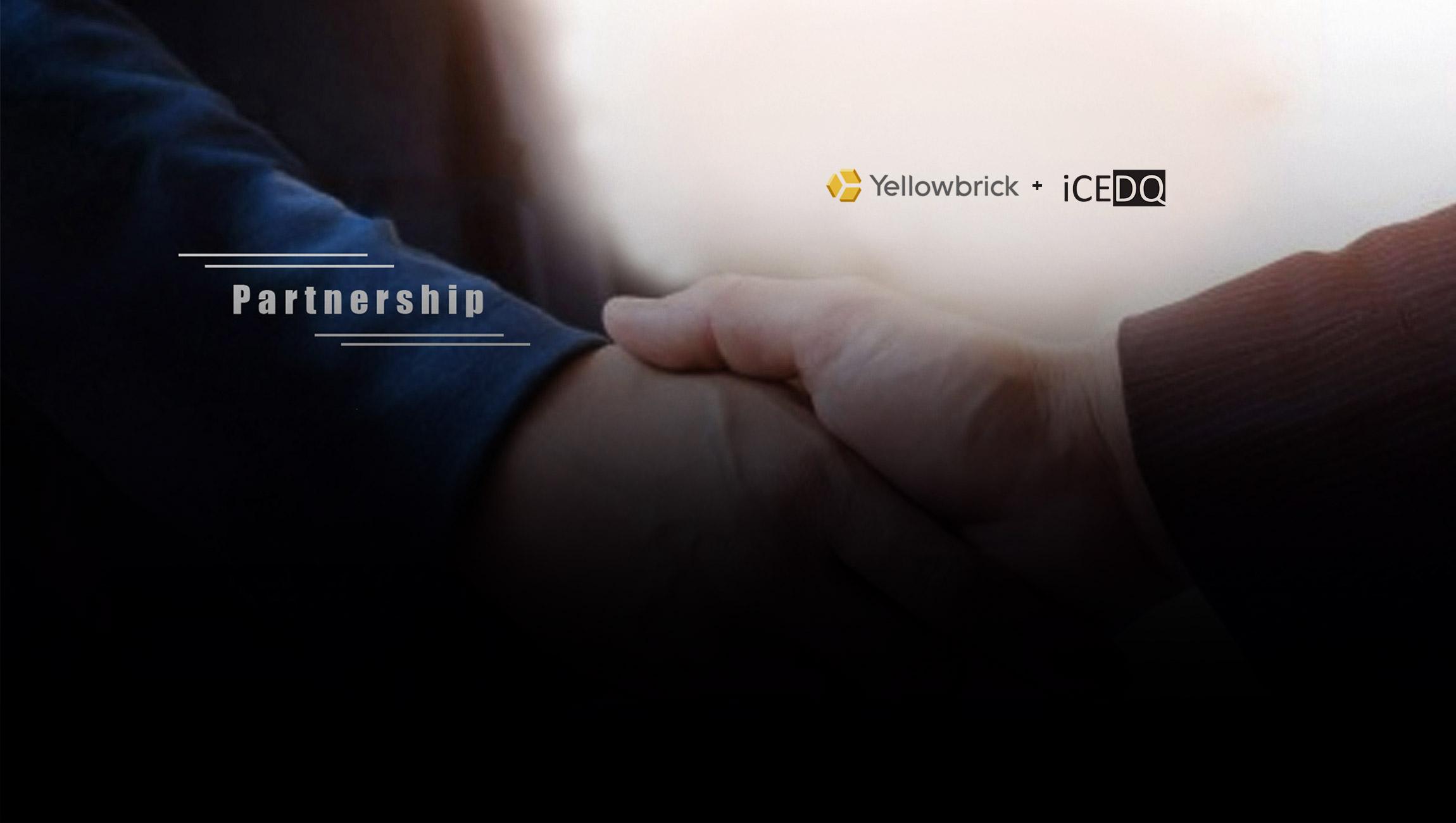 Yellowbrick-and-iCEDQ-Partner-to-Provide-Data-Integrity-in-Enterprise-Data-Warehouses