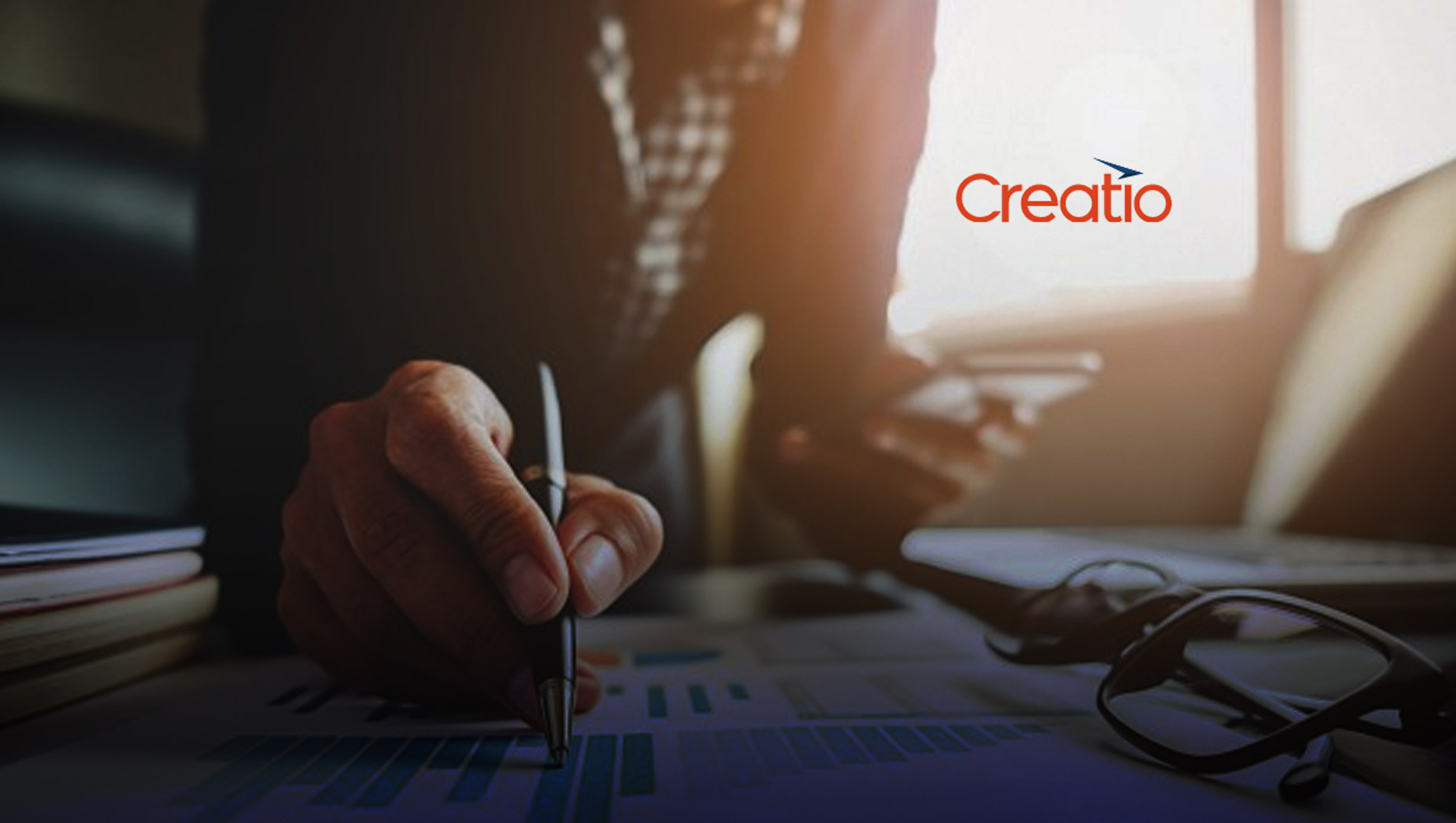 Creatio Named Market Leader Among Business Process Management (BPM) Software According to the Winter 2021 Customer Success Report