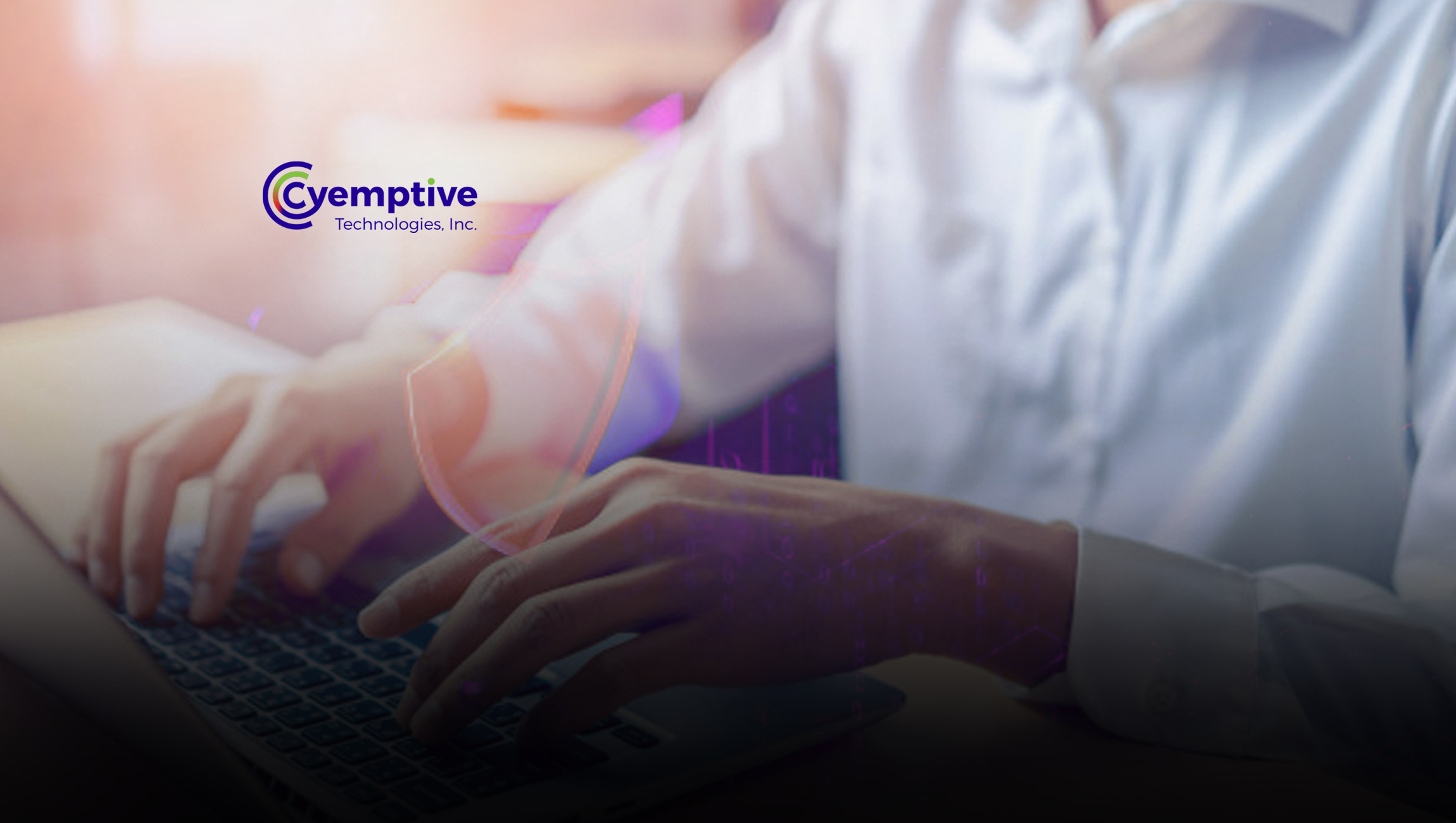 Cybersecurity Pioneer Cyemptive Technologies Names Former USAF and NSA Network and Security System Specialist Alan Yarusevich as Principal Security Solution Architect