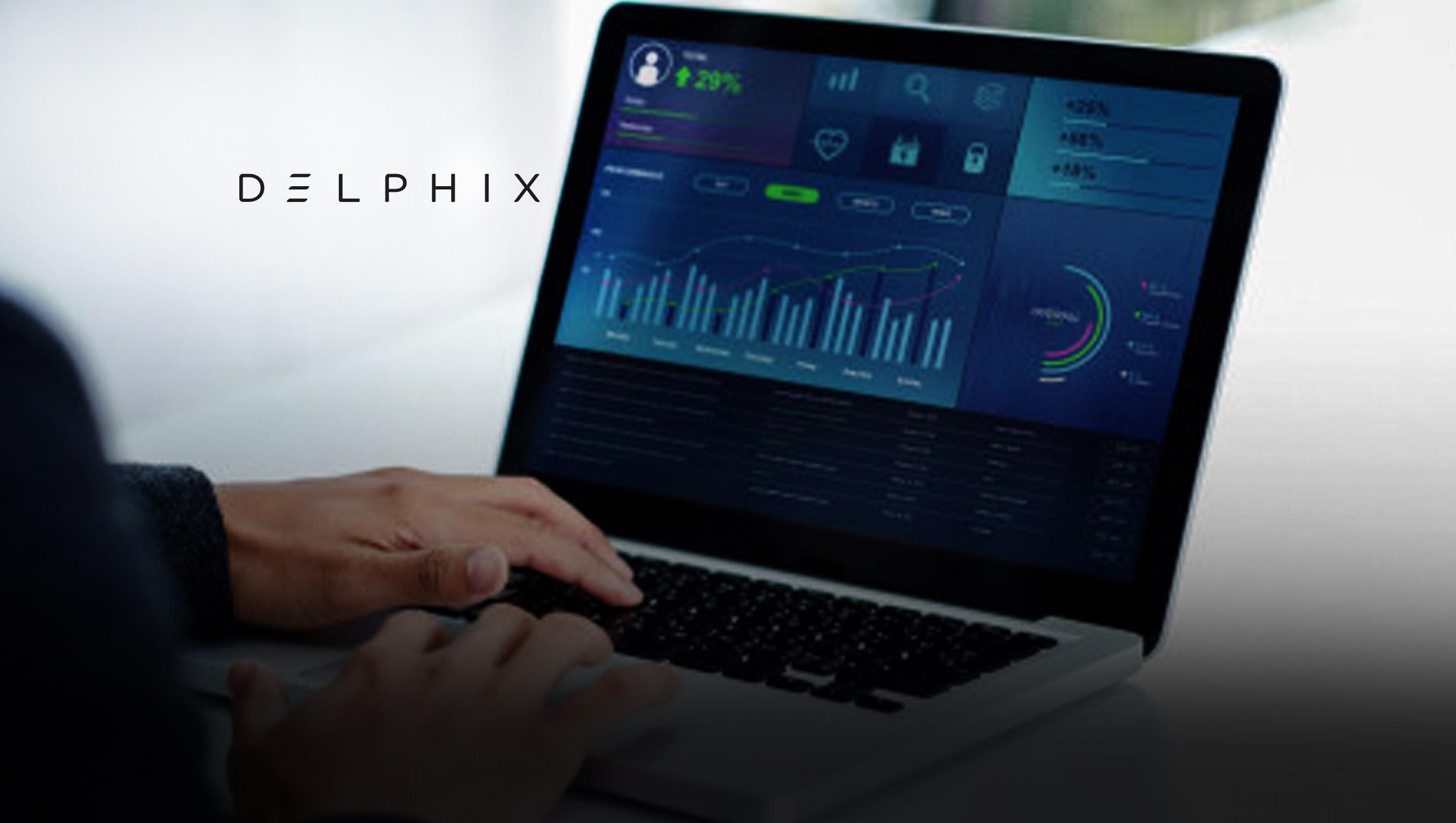 Delphix Releases New Data Compliance Capabilities for Salesforce Customers