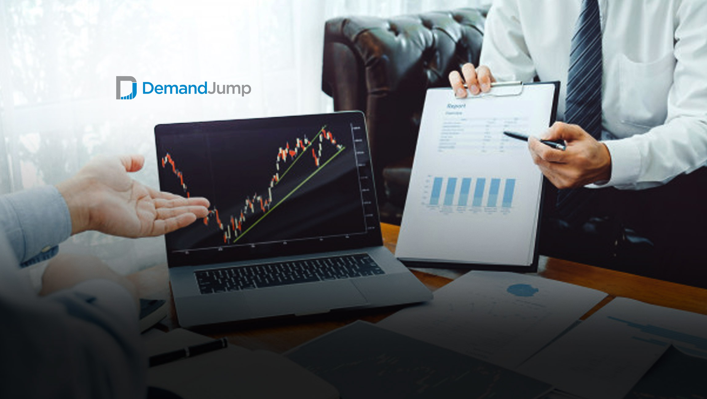 DemandJump Announces Account-Based Attribution for B2B Marketers, Aligning Marketing Actions to Revenue Outcomes